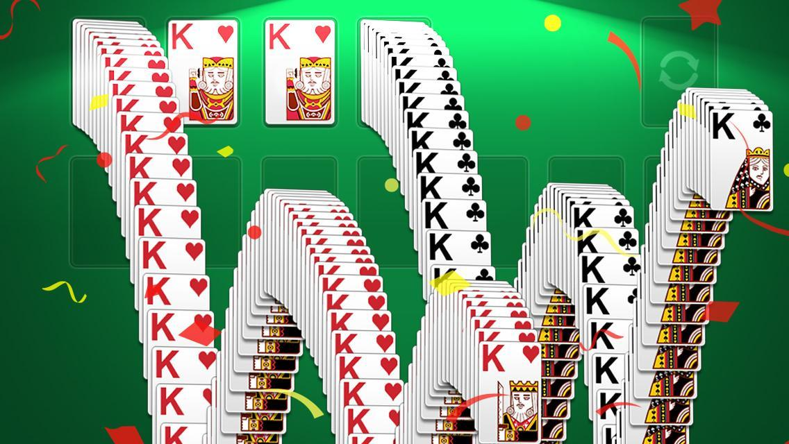 Solitaire 2.9.496 Screenshot 21