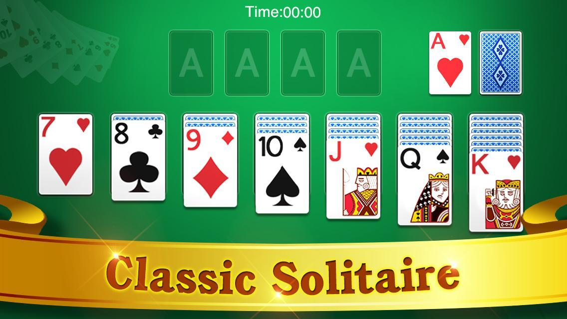 Solitaire 2.9.496 Screenshot 5