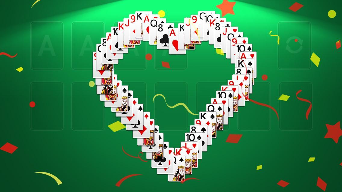 Solitaire 2.9.496 Screenshot 8