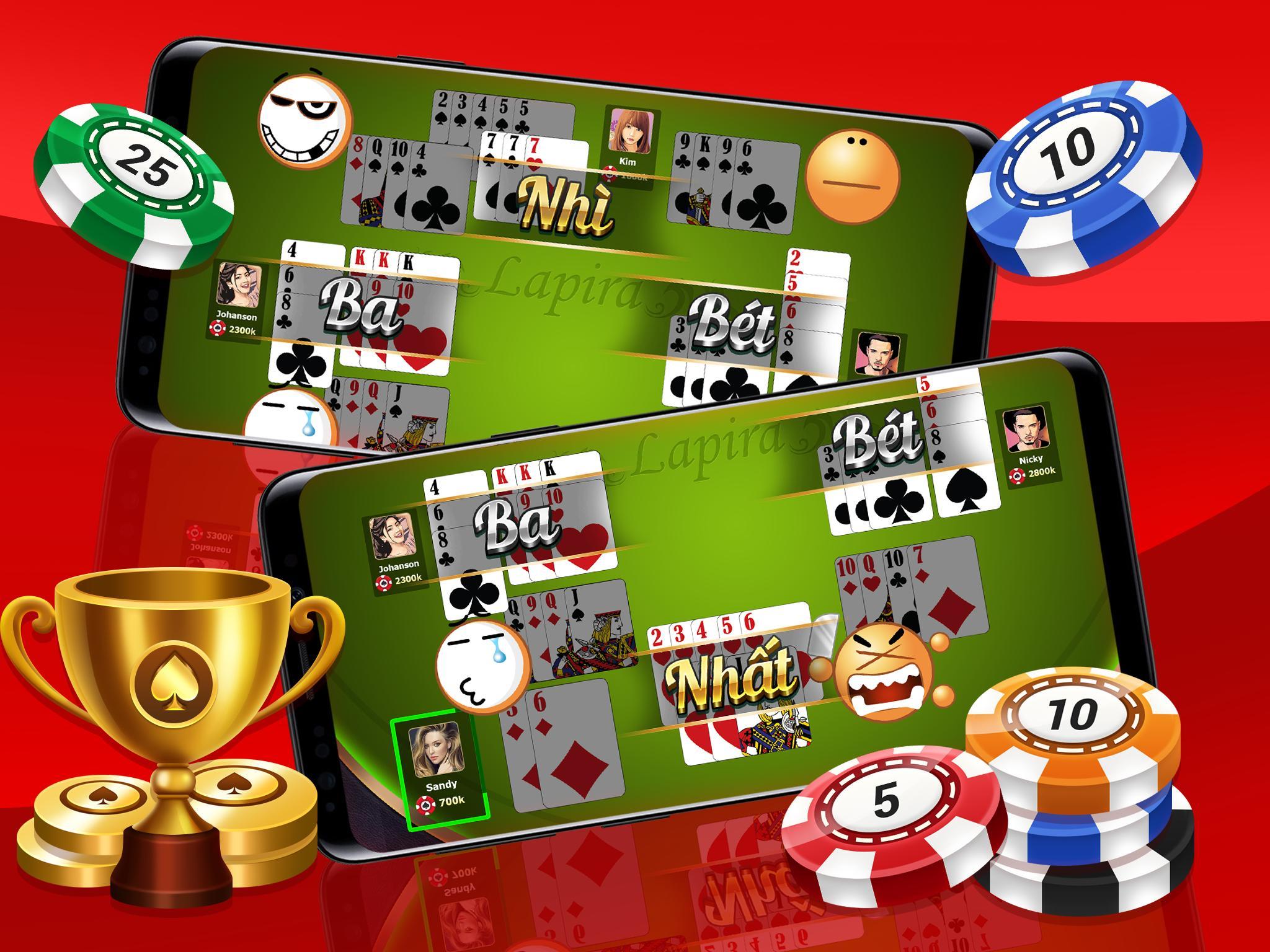 Phom Ta la - phỏm - offline 1.0.2 Screenshot 10