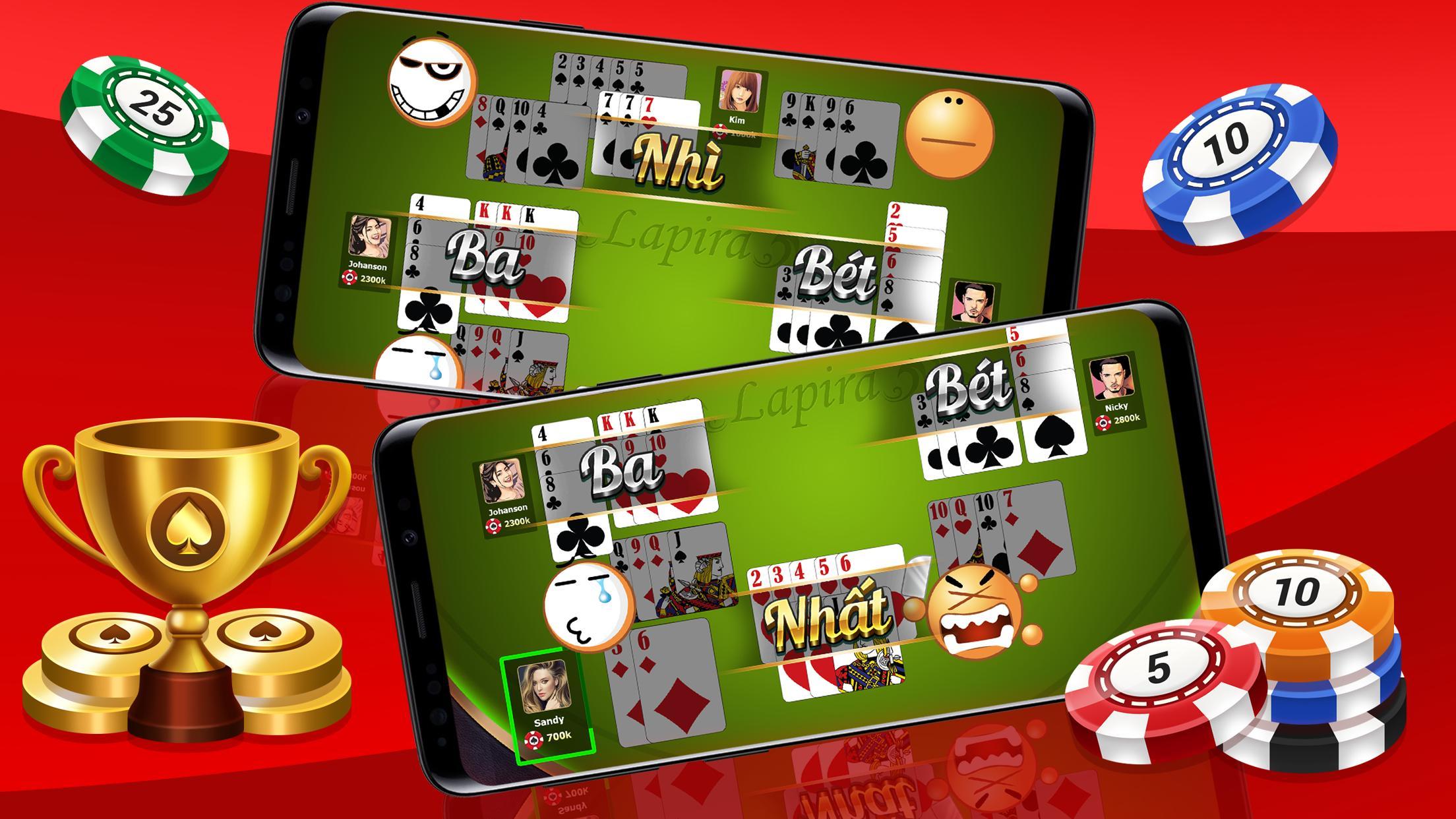 Phom Ta la - phỏm - offline 1.0.2 Screenshot 5