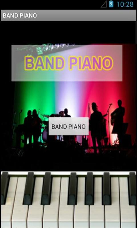 Band piano 6 Screenshot 1