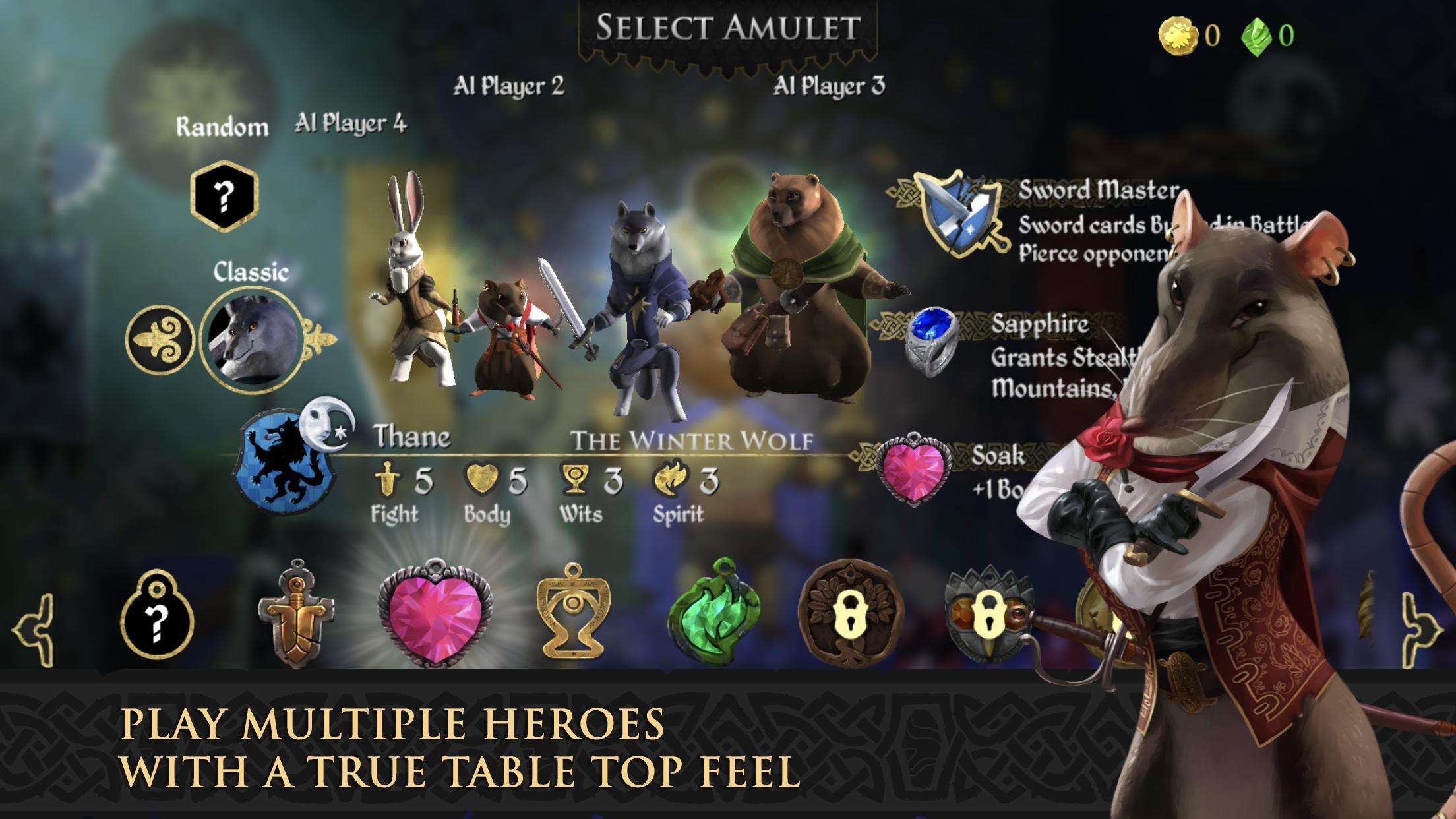 Armello 1.0 Screenshot 4