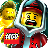 LEGO® HIDDEN SIDE™ app icon