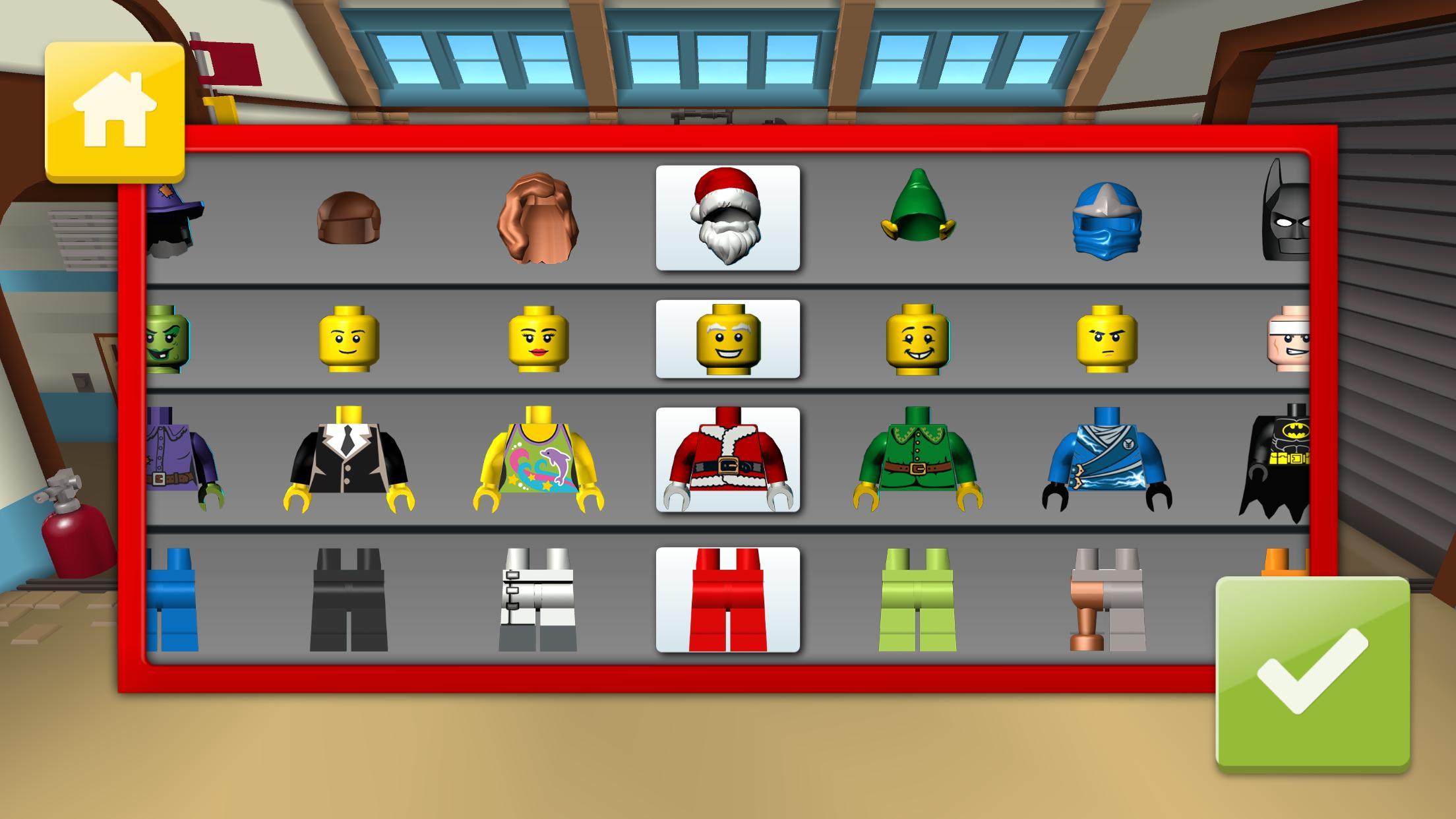 LEGO® Juniors Create & Cruise 6.8.6085 Screenshot 1