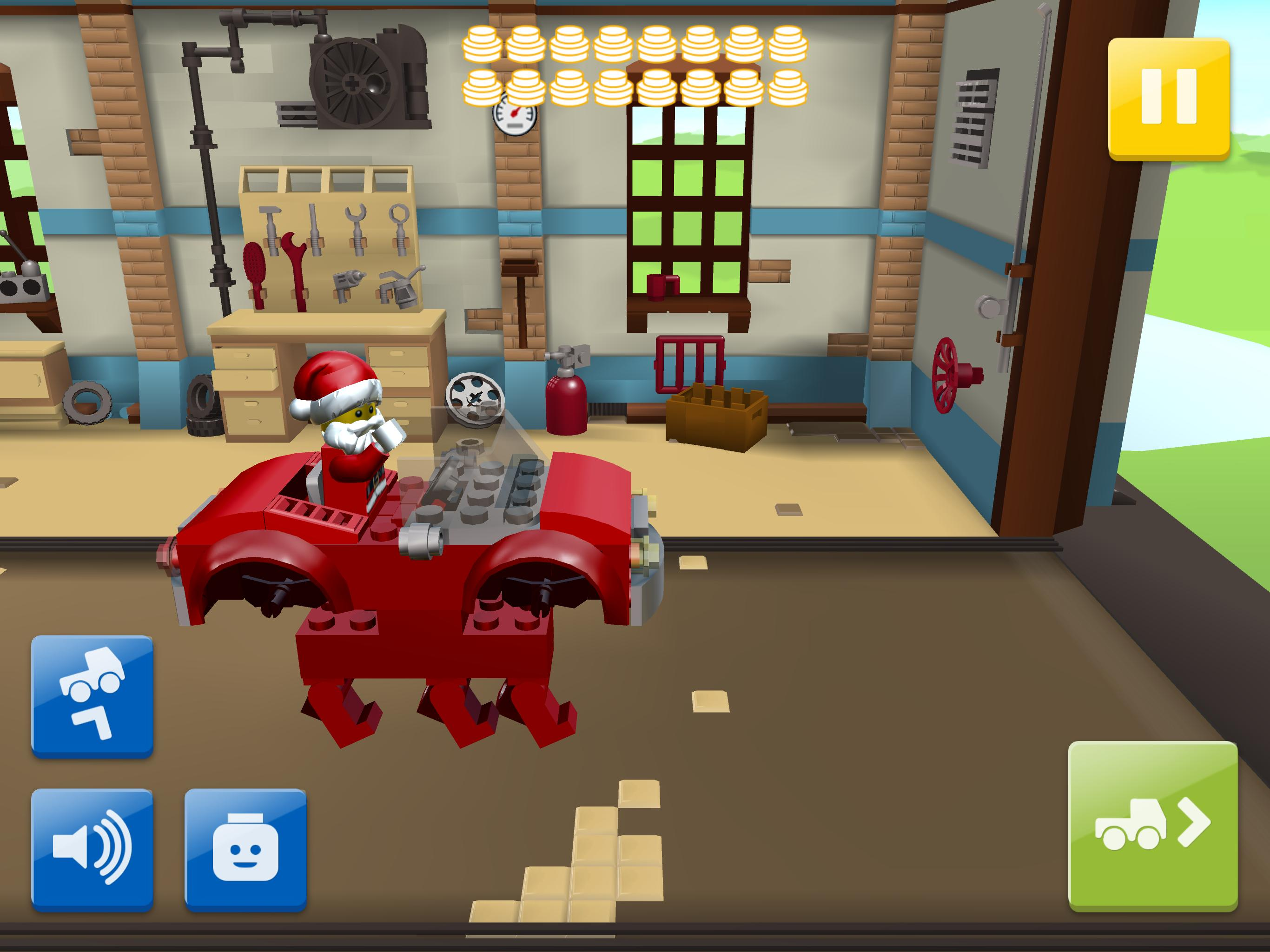 LEGO® Juniors Create & Cruise 6.8.6085 Screenshot 10