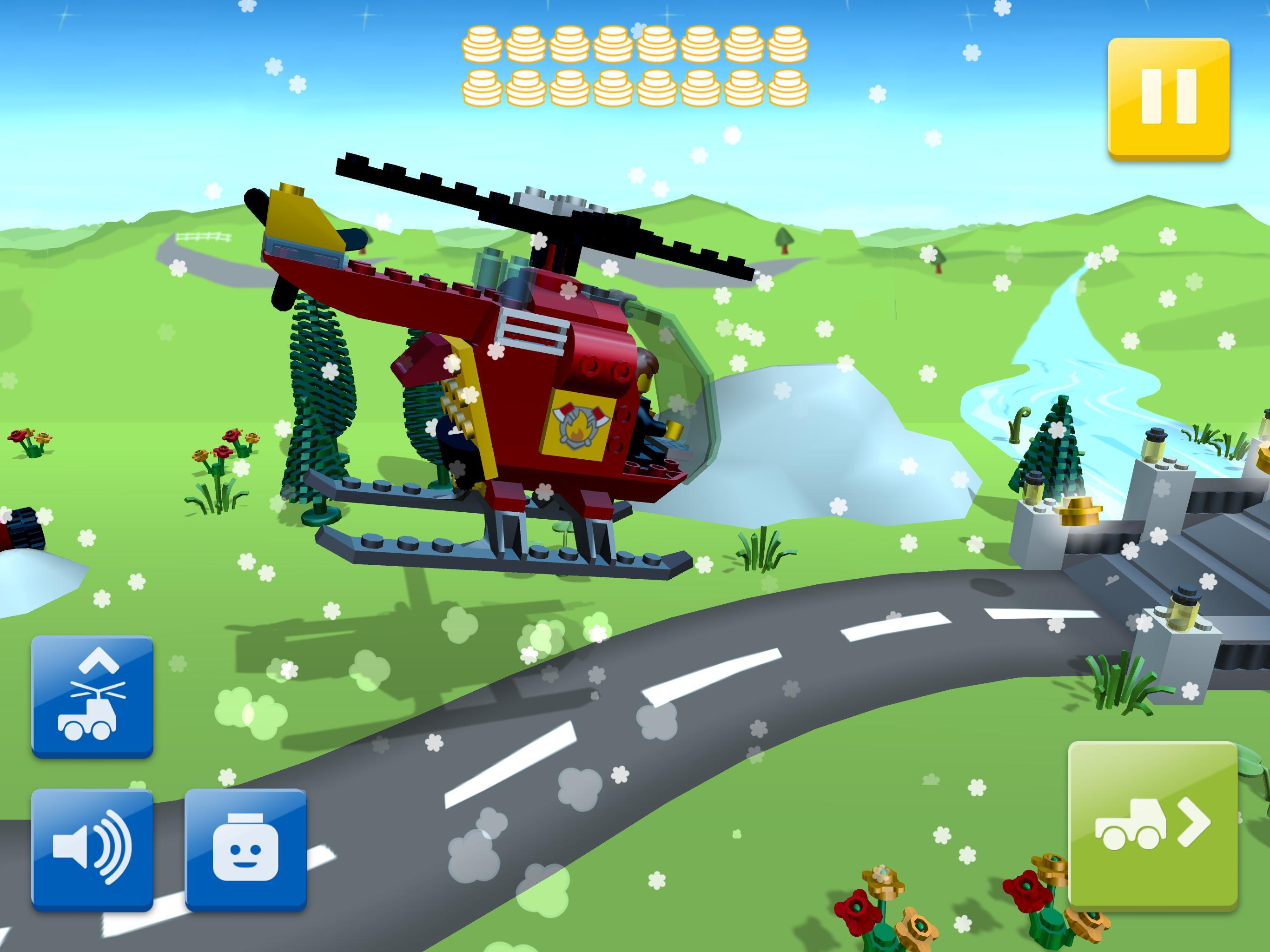 LEGO® Juniors Create & Cruise 6.8.6085 Screenshot 18