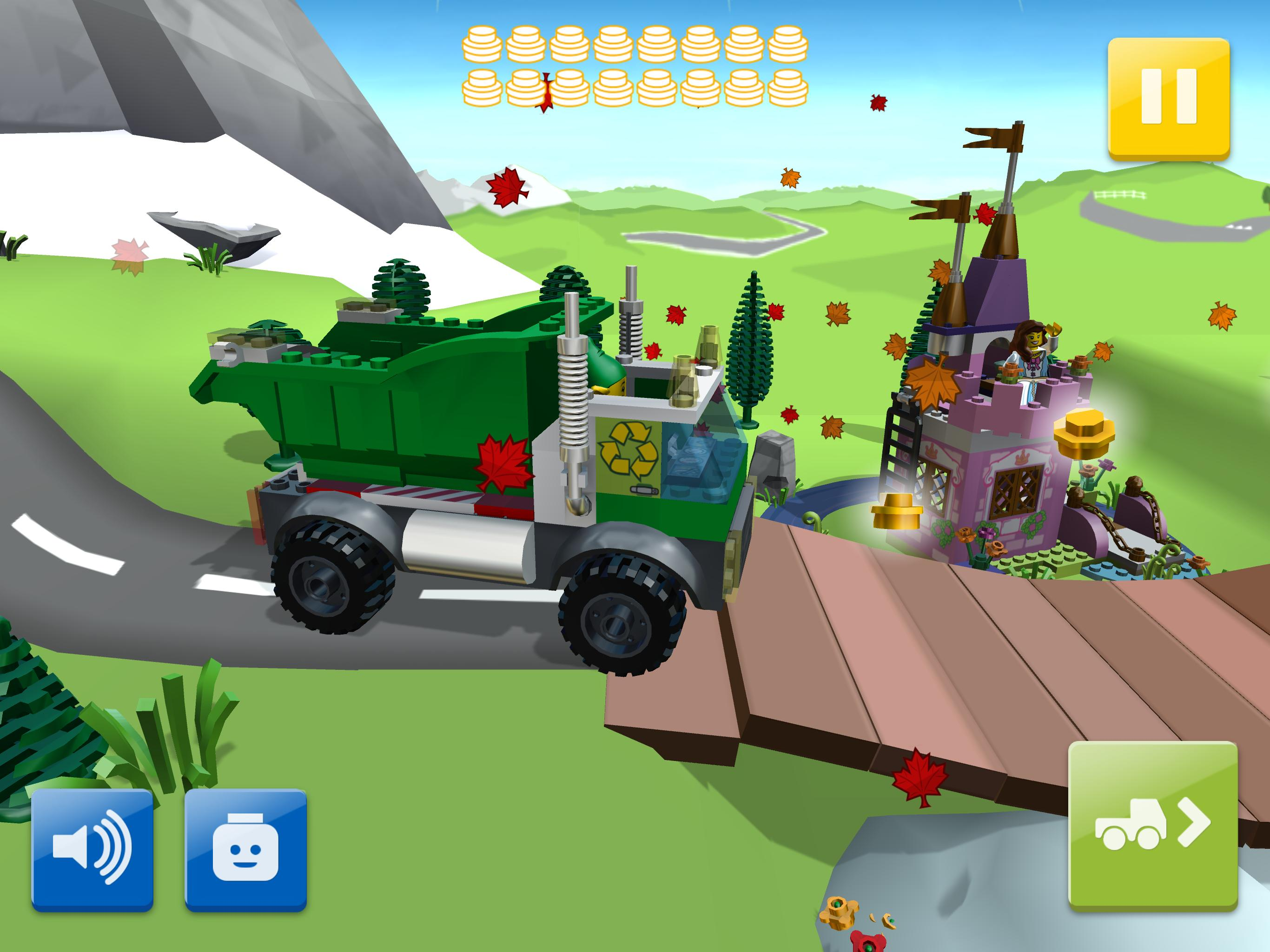 LEGO® Juniors Create & Cruise 6.8.6085 Screenshot 19