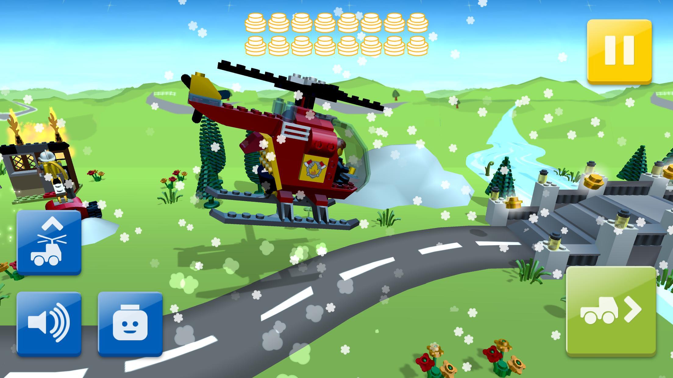 LEGO® Juniors Create & Cruise 6.8.6085 Screenshot 4