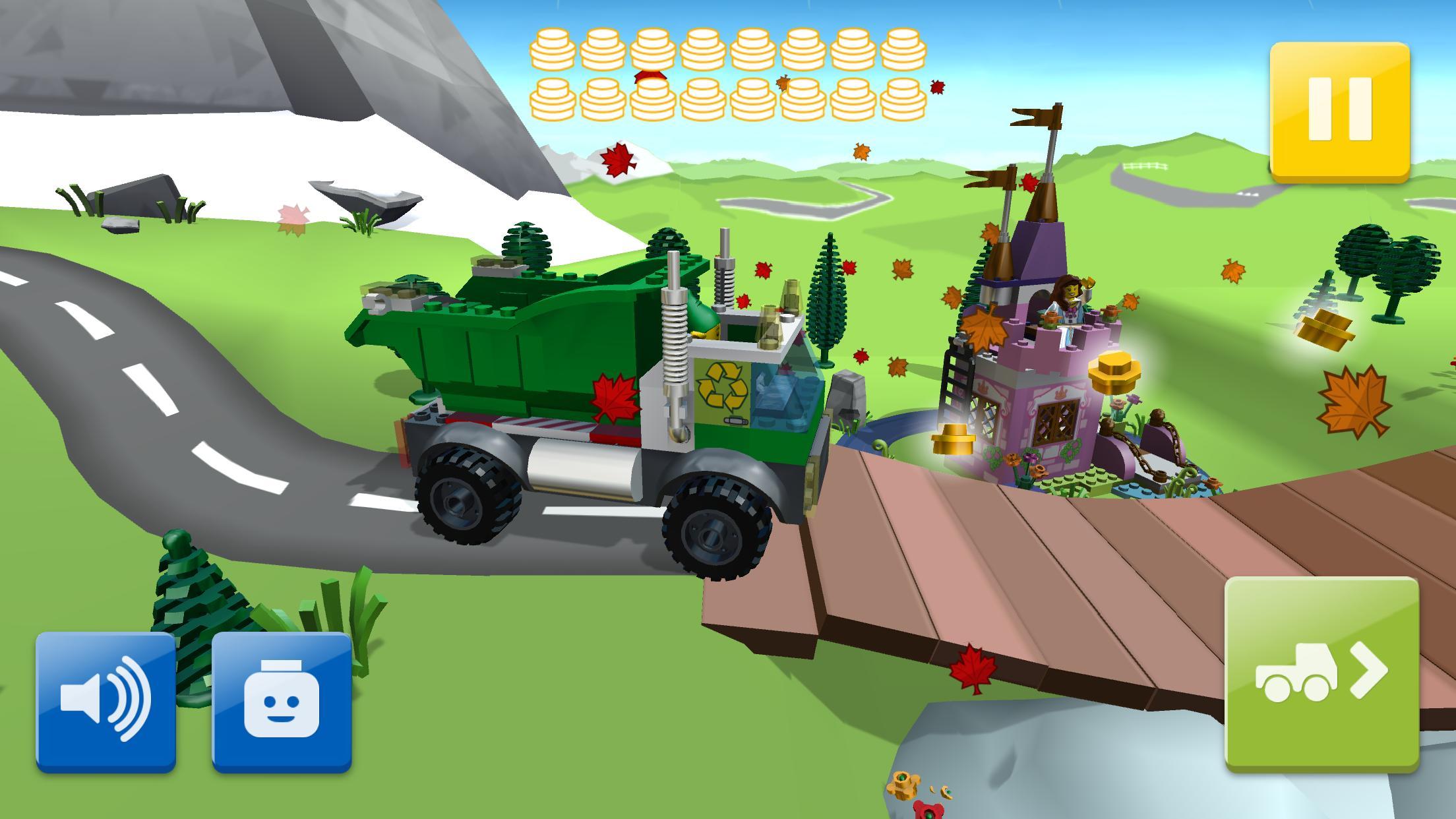 LEGO® Juniors Create & Cruise 6.8.6085 Screenshot 6