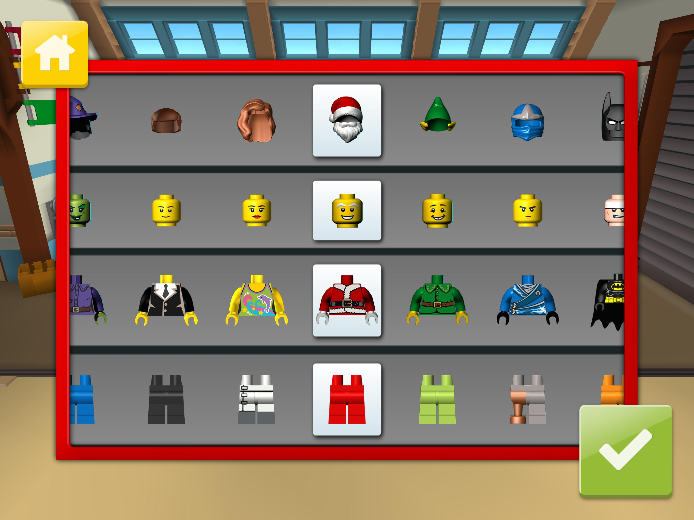 LEGO® Juniors Create & Cruise 6.8.6085 Screenshot 8