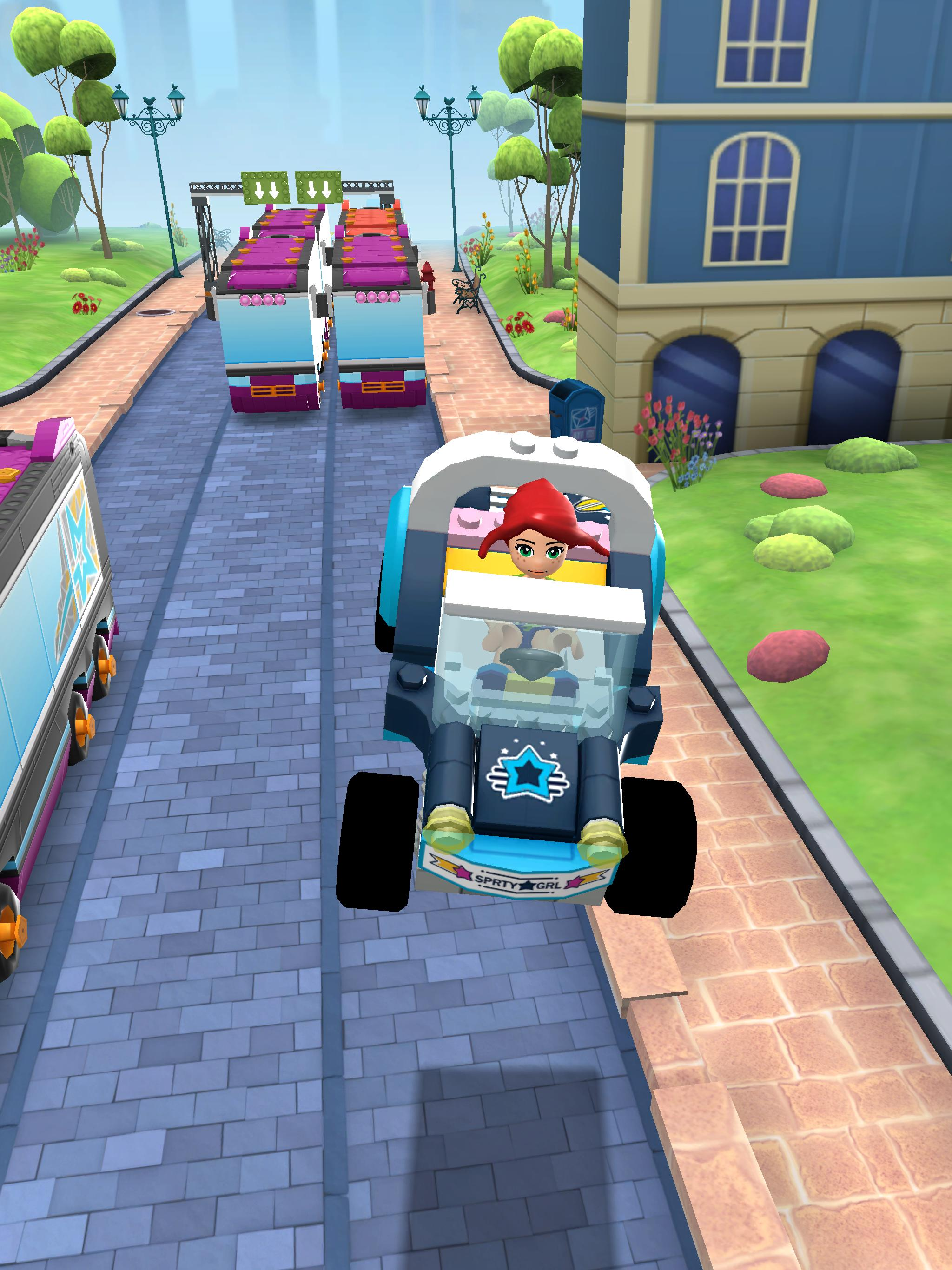 LEGO® Friends: Heartlake Rush 1.4.0 Screenshot 10