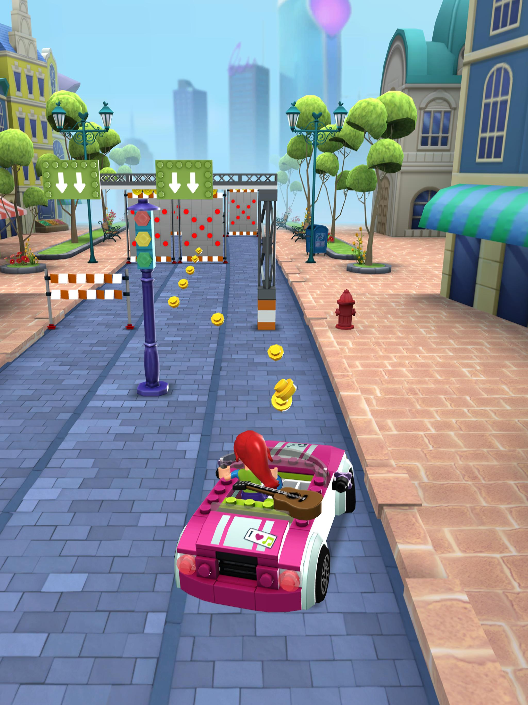 LEGO® Friends: Heartlake Rush 1.4.0 Screenshot 11