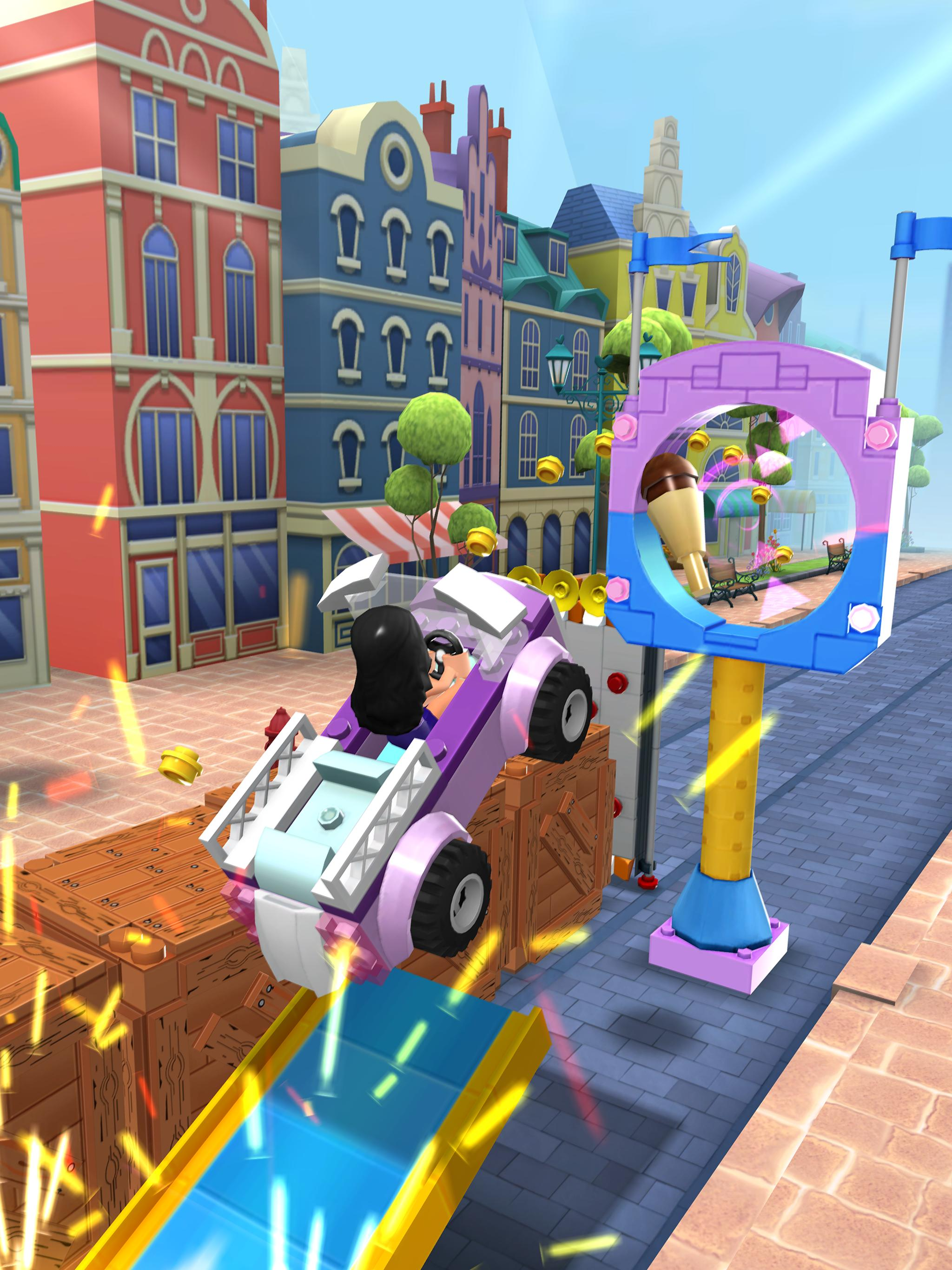 LEGO® Friends: Heartlake Rush 1.4.0 Screenshot 12