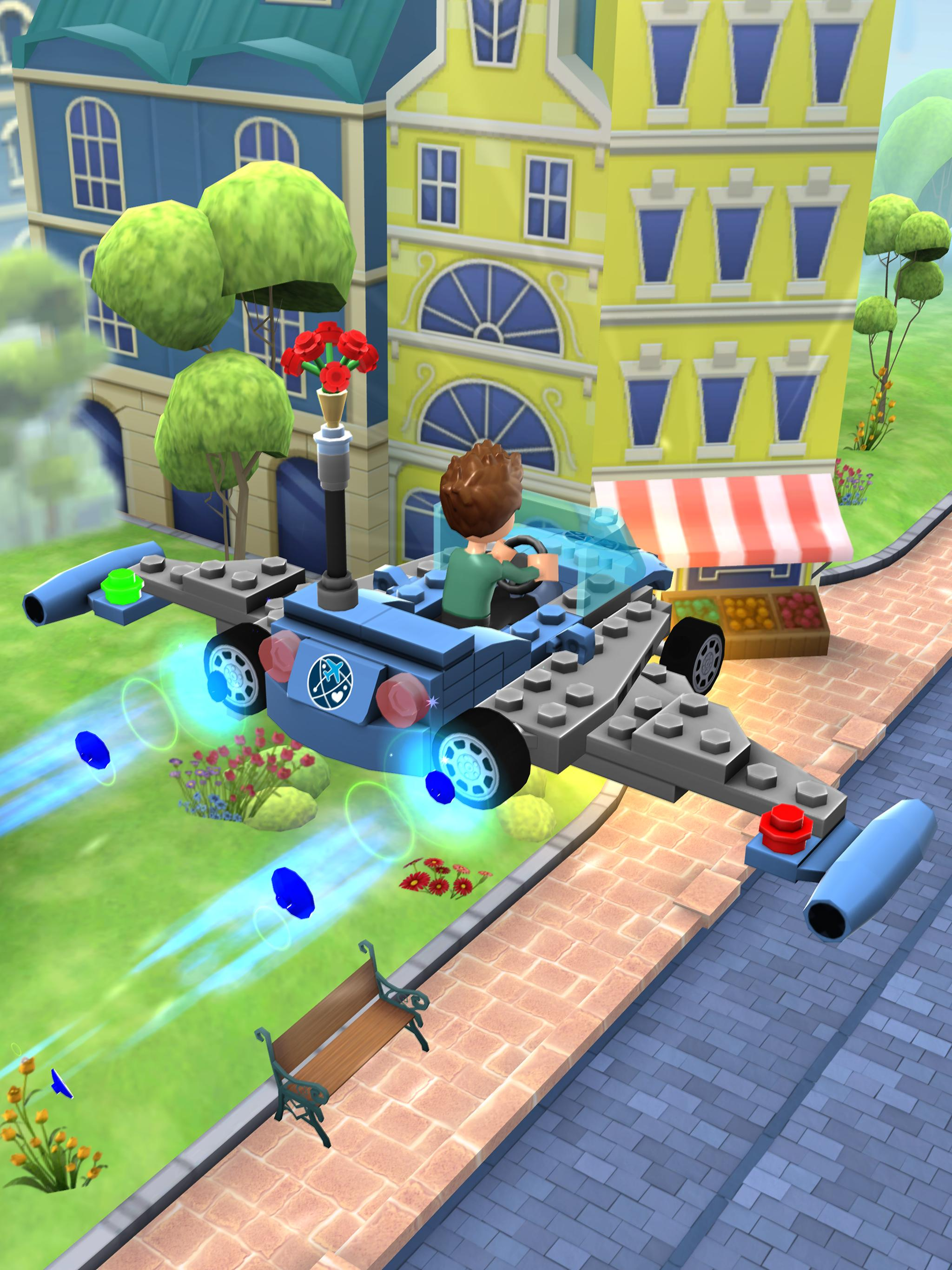 LEGO® Friends: Heartlake Rush 1.4.0 Screenshot 16