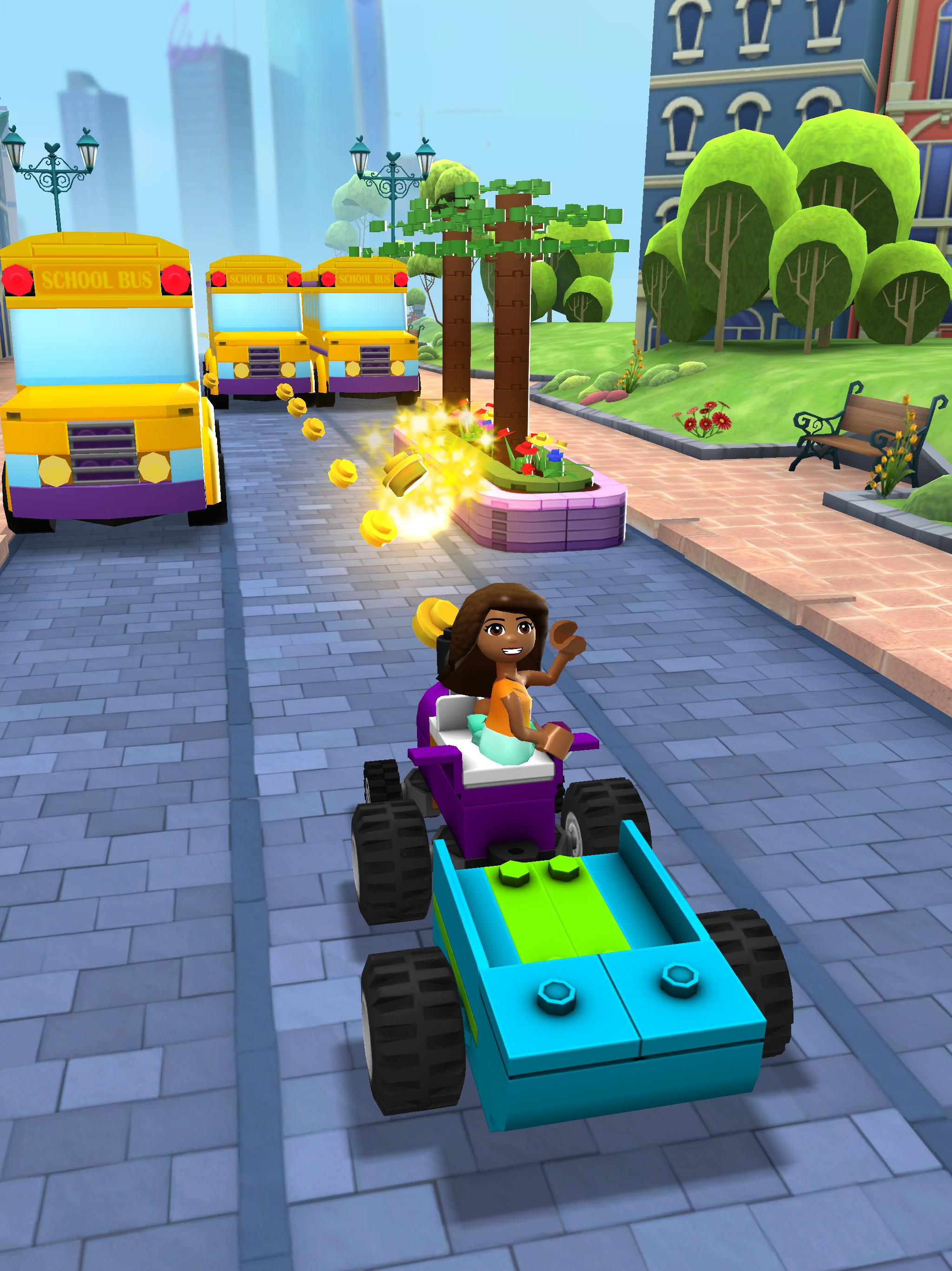 LEGO® Friends: Heartlake Rush 1.4.0 Screenshot 21