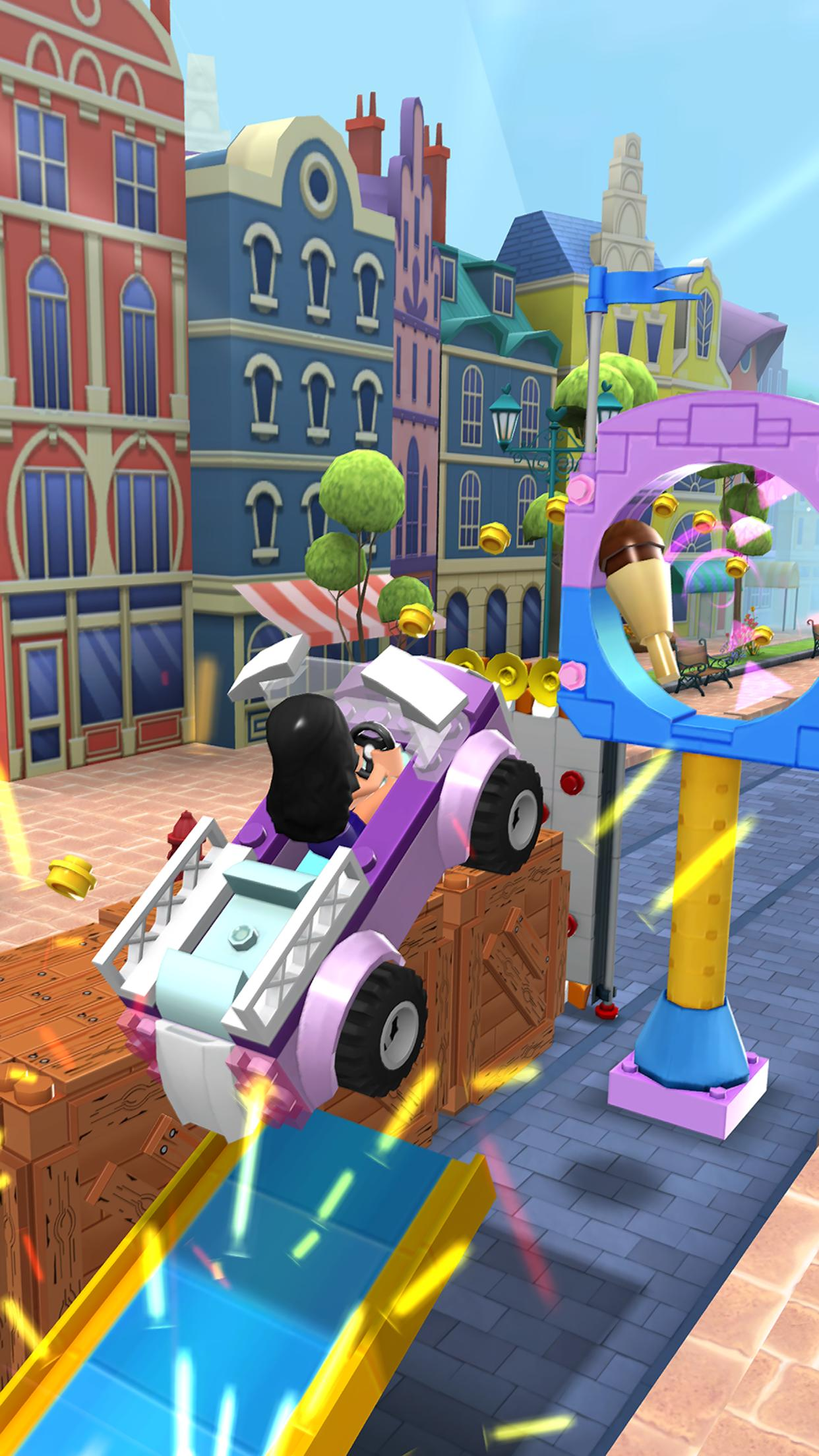 LEGO® Friends: Heartlake Rush 1.4.0 Screenshot 3