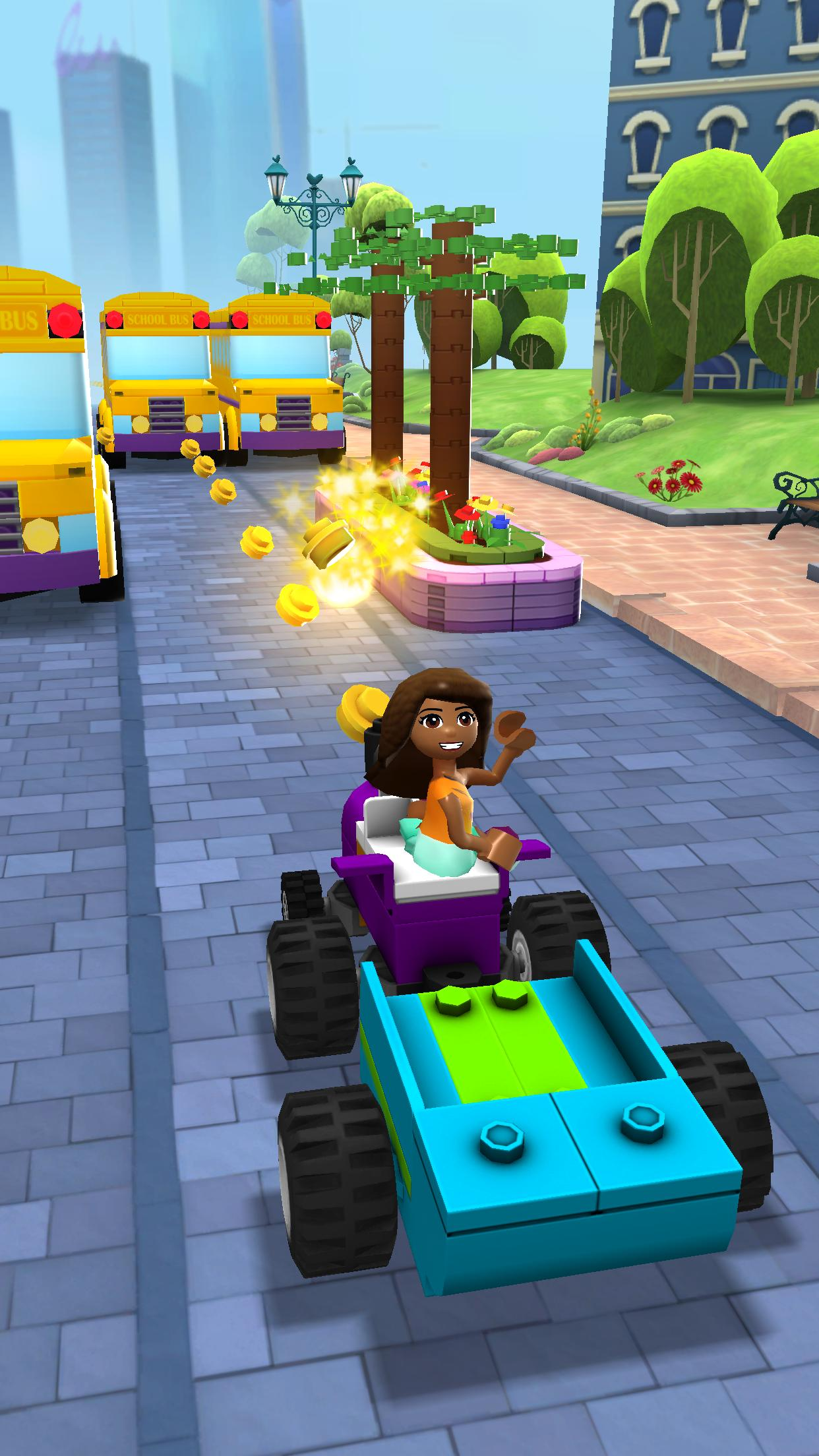 LEGO® Friends: Heartlake Rush 1.4.0 Screenshot 4