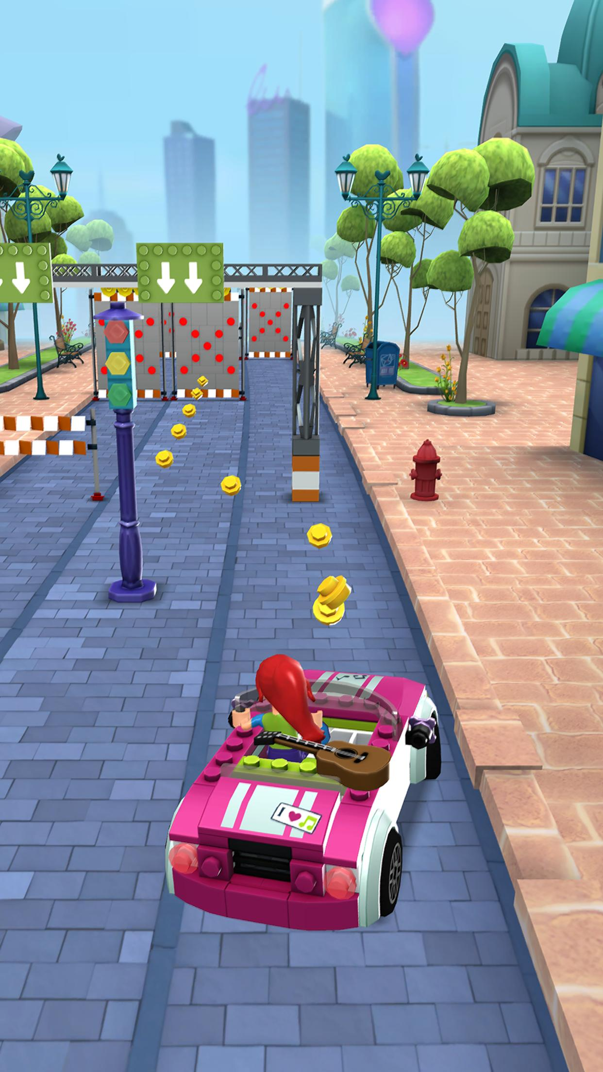 LEGO® Friends: Heartlake Rush 1.4.0 Screenshot 5