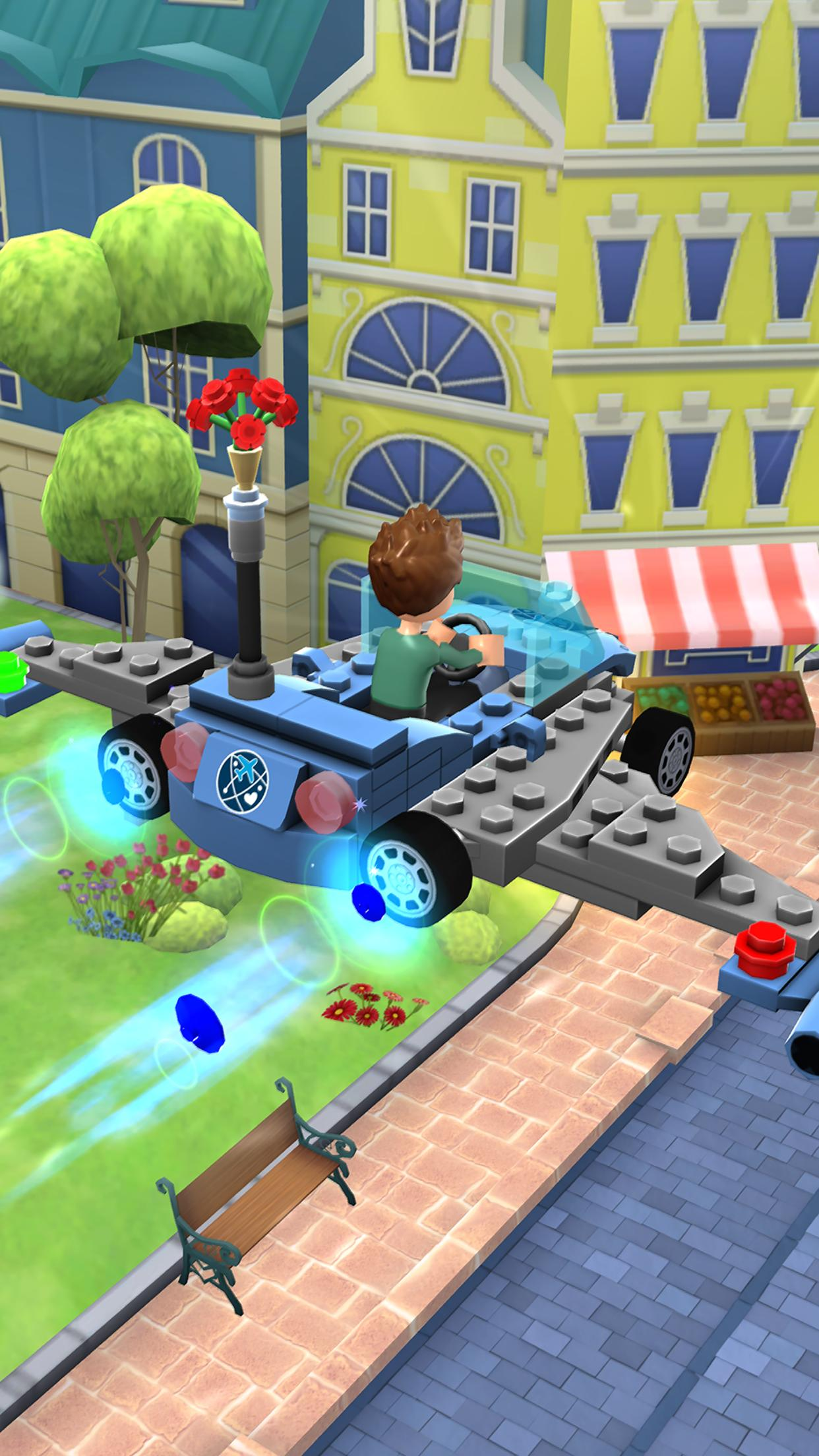 LEGO® Friends: Heartlake Rush 1.4.0 Screenshot 8