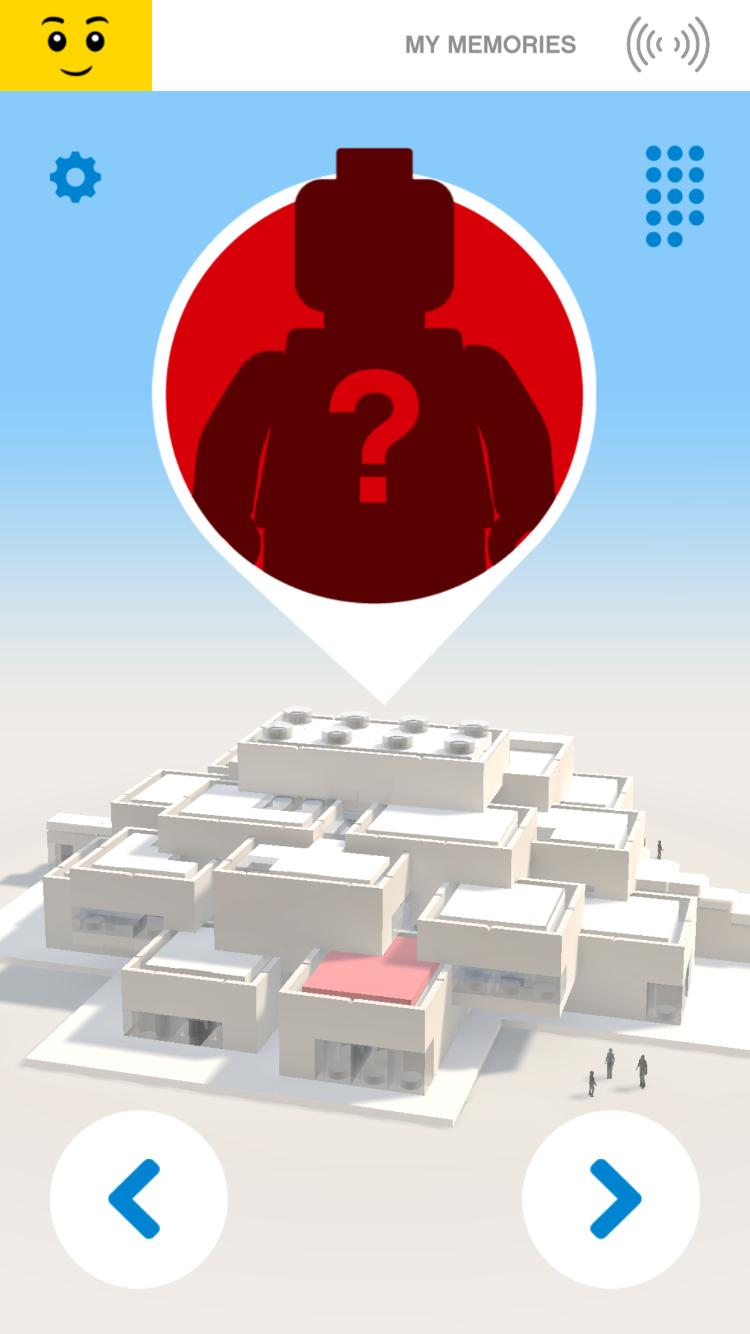 LEGO® House 1.0.3 Screenshot 1