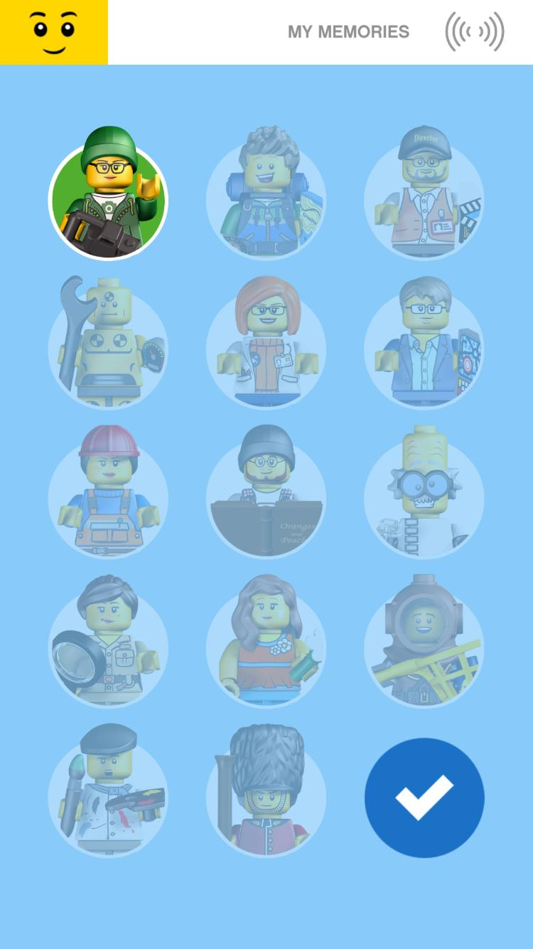 LEGO® House 1.0.3 Screenshot 2