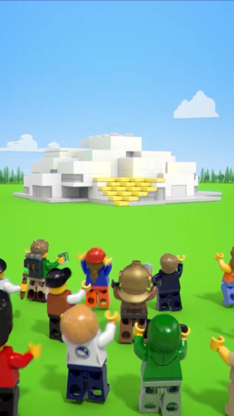 LEGO® House 1.0.3 Screenshot 3