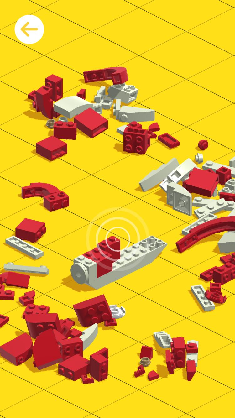 LEGO® House 1.0.3 Screenshot 4