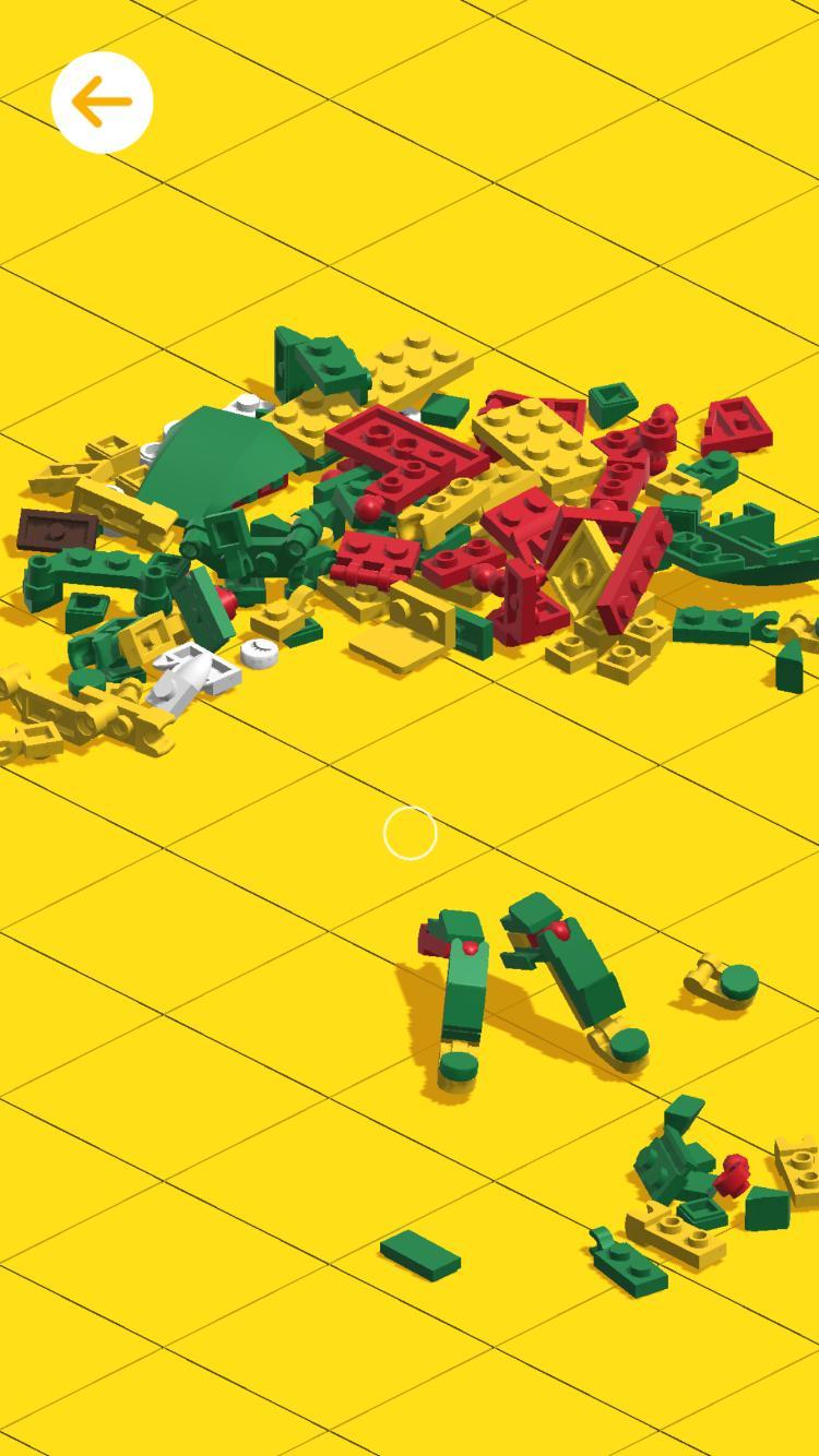 LEGO® House 1.0.3 Screenshot 5