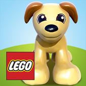 LEGO® DUPLO® Town app icon