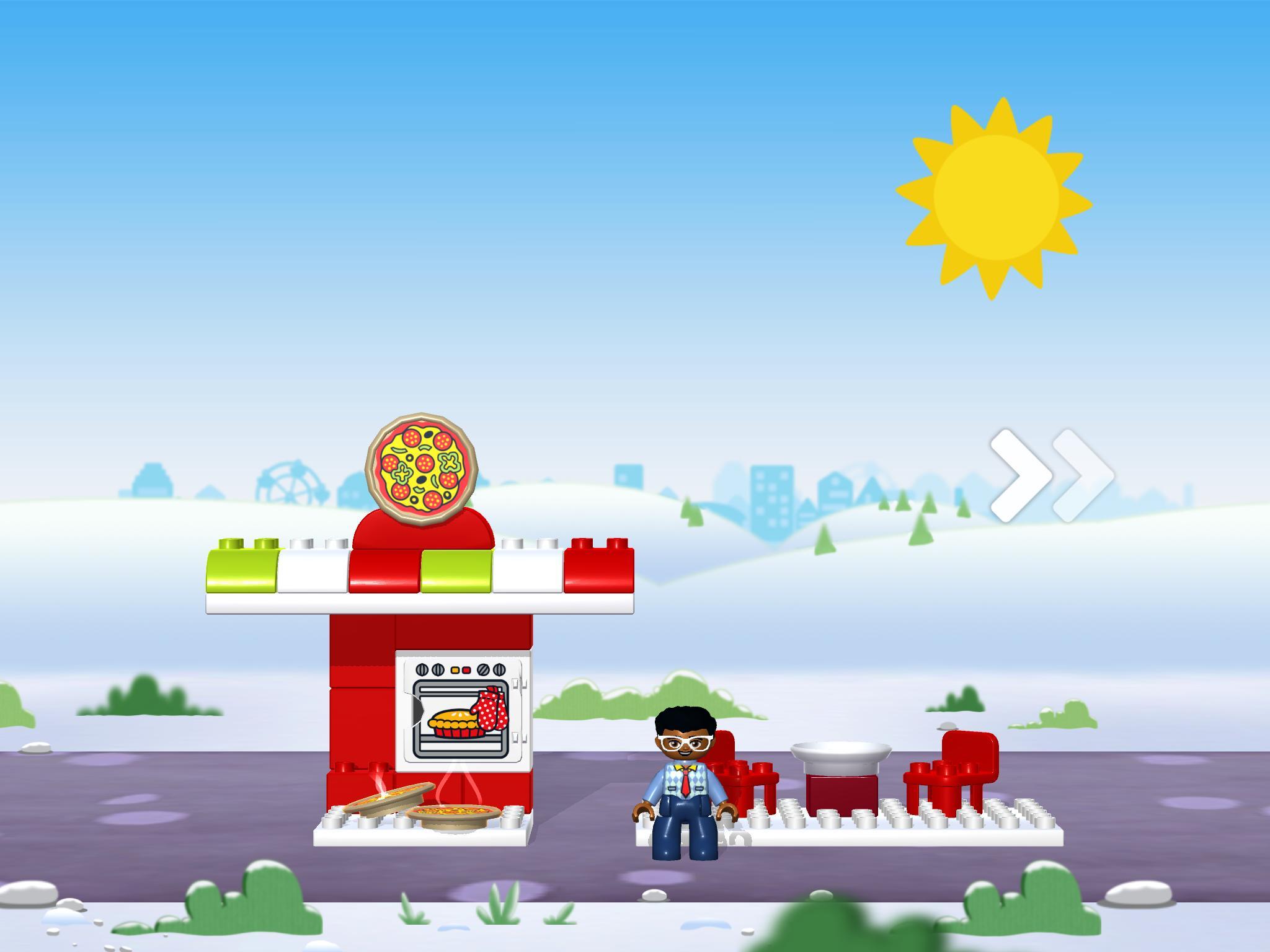 LEGO® DUPLO® Town 2.8.1 Screenshot 14