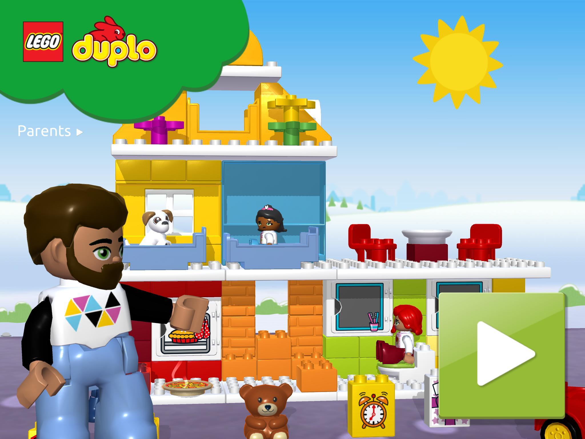 LEGO® DUPLO® Town 2.8.1 Screenshot 16