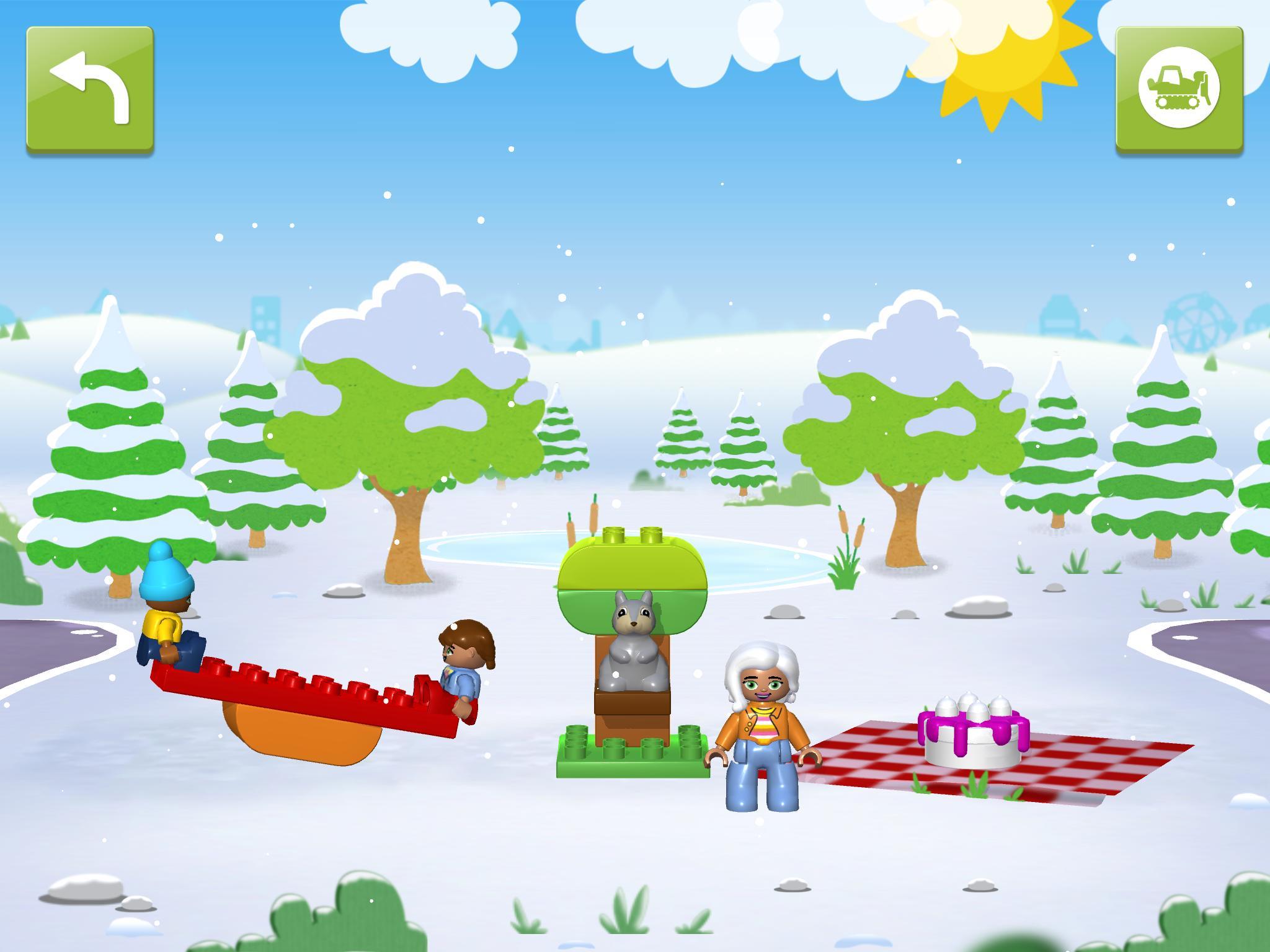 LEGO® DUPLO® Town 2.8.1 Screenshot 19