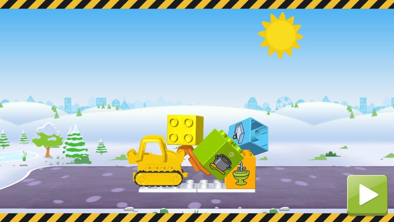 LEGO® DUPLO® Town 2.8.1 Screenshot 2