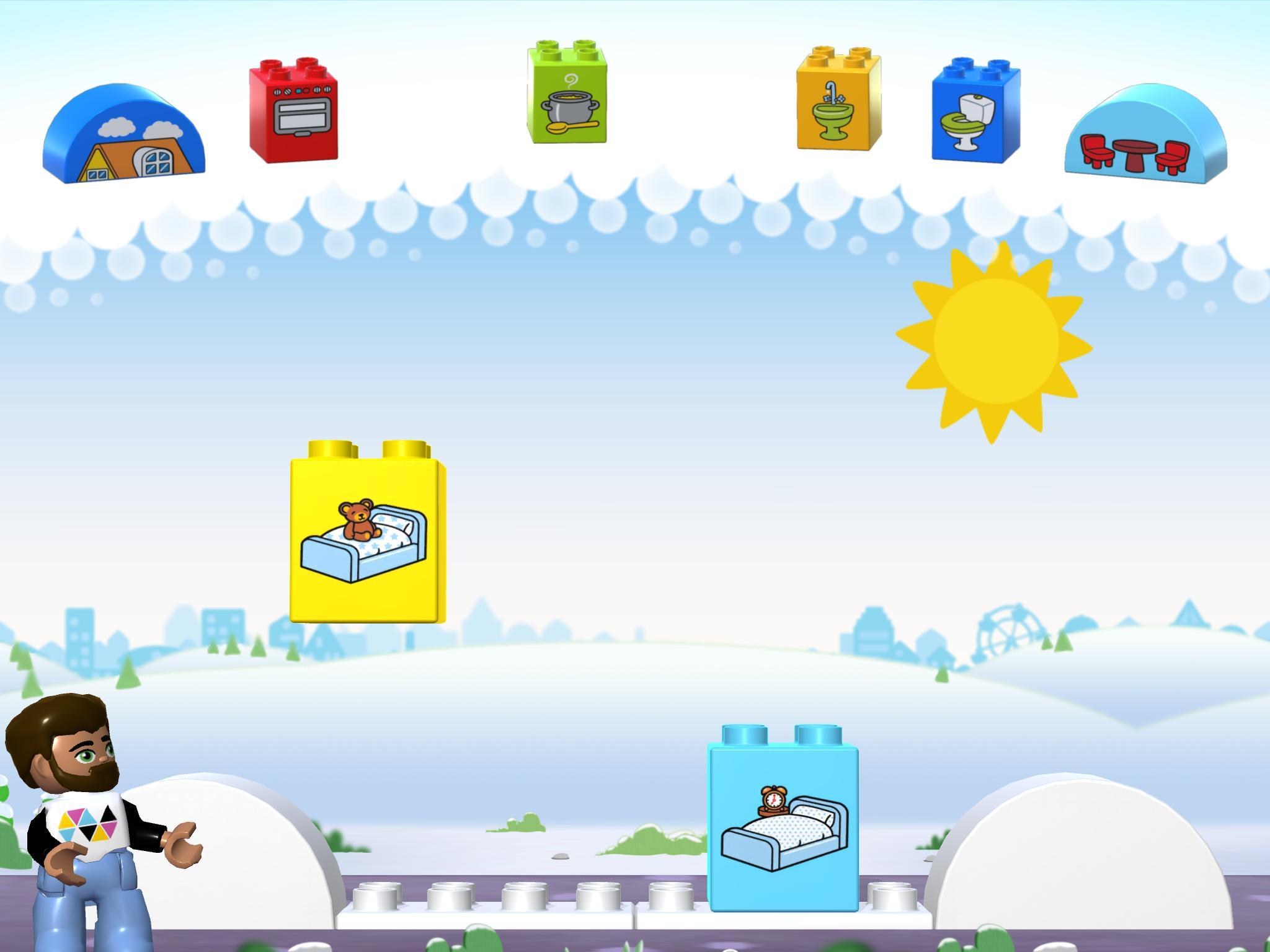 LEGO® DUPLO® Town 2.8.1 Screenshot 21