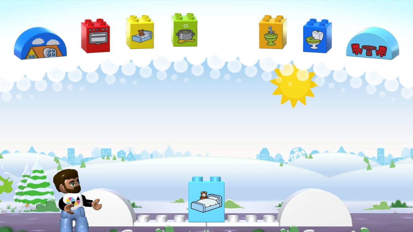 LEGO® DUPLO® Town 2.8.1 Screenshot 5