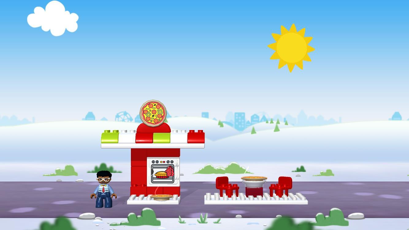 LEGO® DUPLO® Town 2.8.1 Screenshot 6