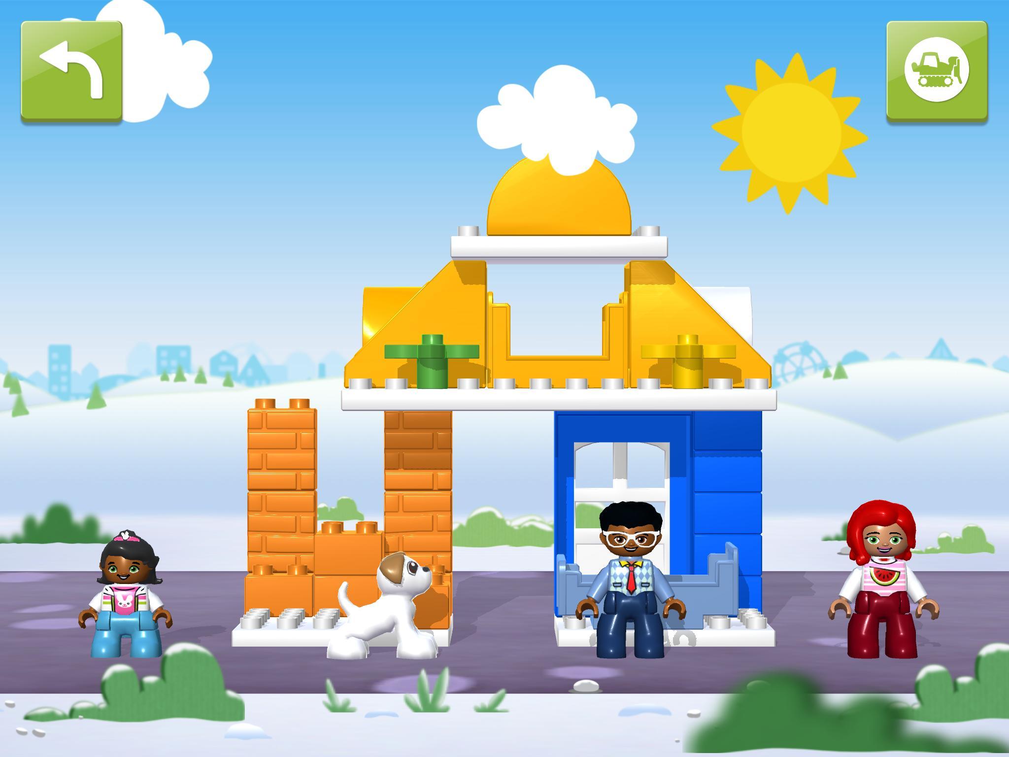 LEGO® DUPLO® Town 2.8.1 Screenshot 9