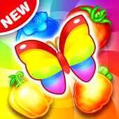 Farm Harvest 3 Match 3 Game app icon