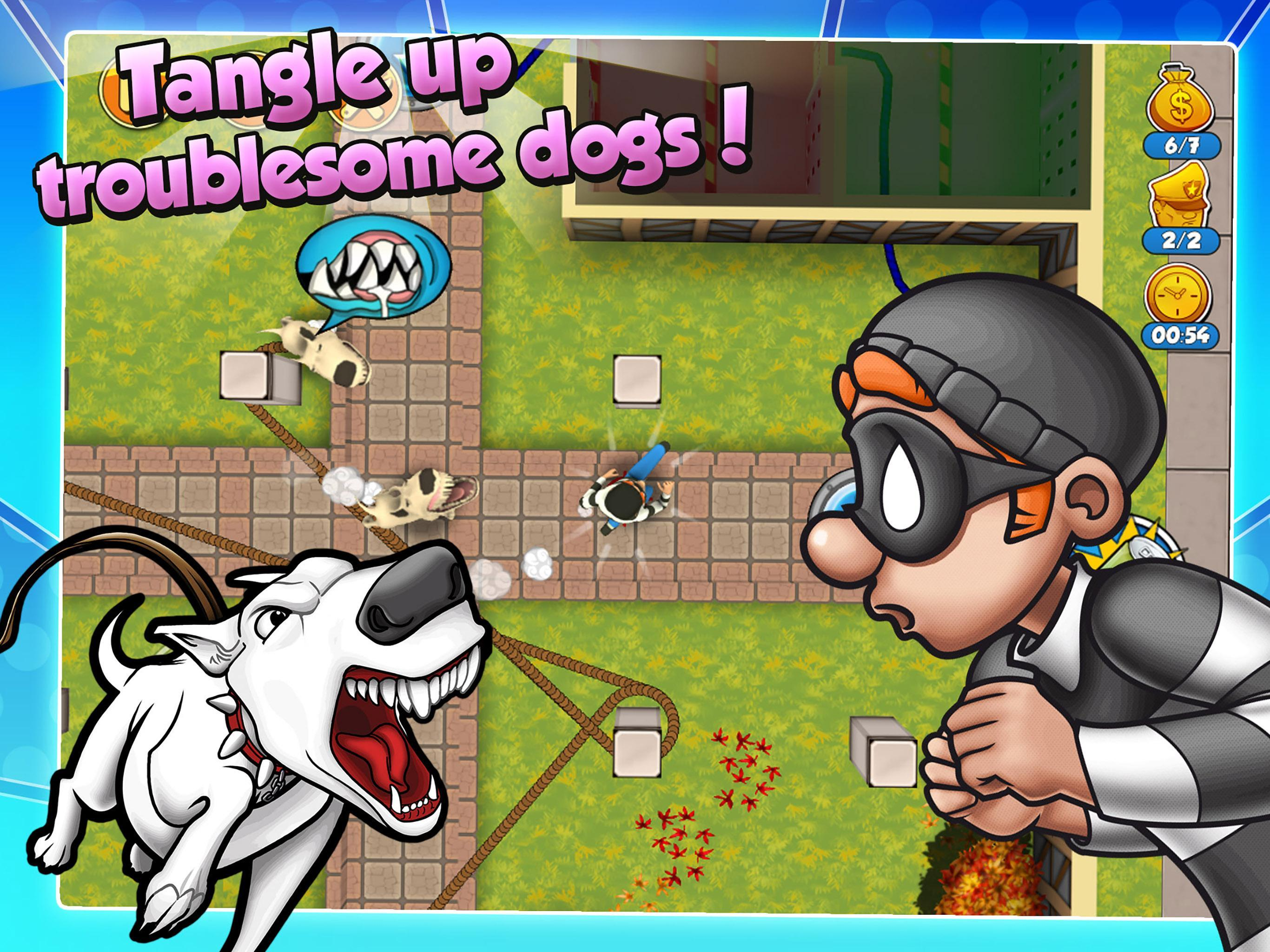 Robbery Bob 2 Double Trouble 1.6.8.10 Screenshot 17