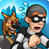 Robbery Bob app icon