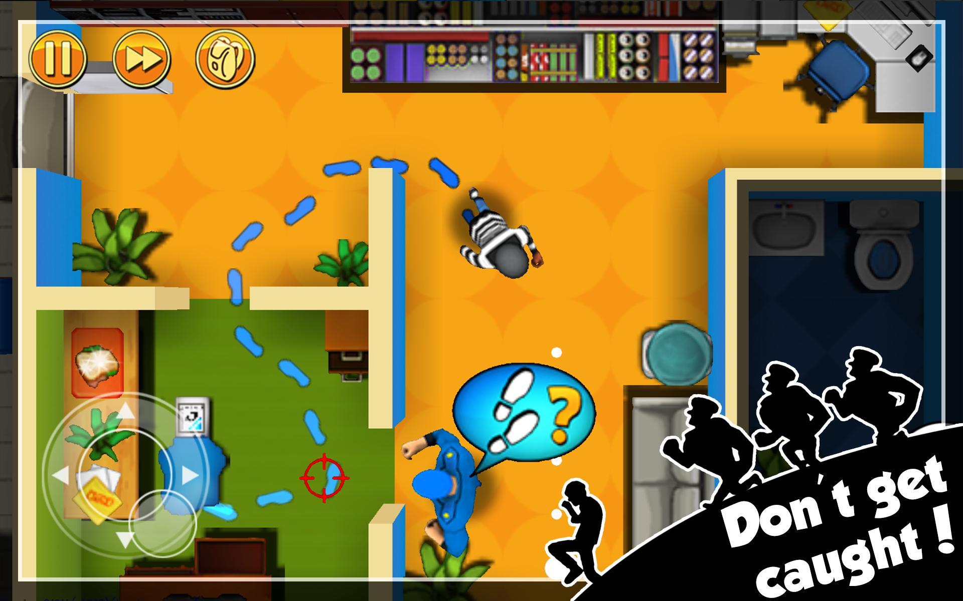 Robbery Bob 1.18.33 Screenshot 11