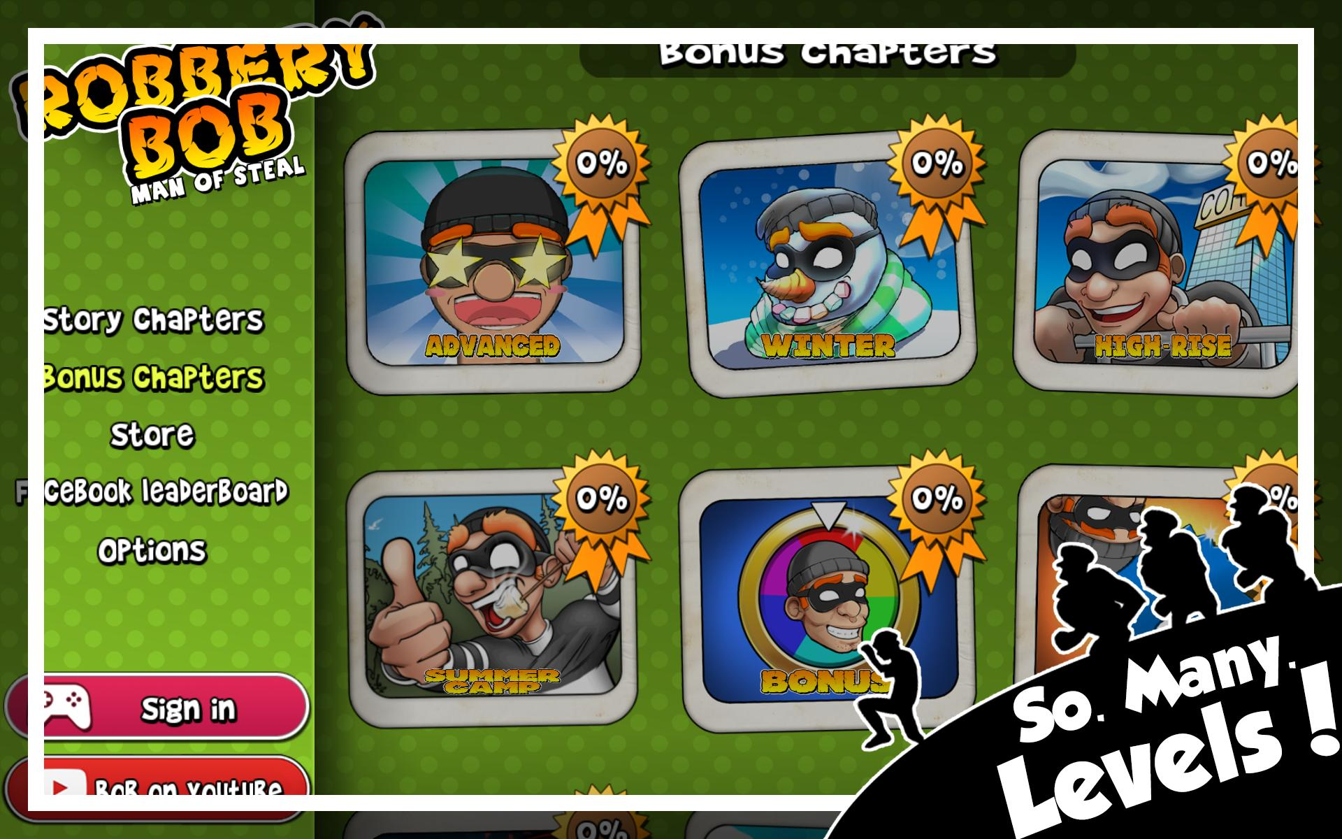 Robbery Bob 1.18.33 Screenshot 12