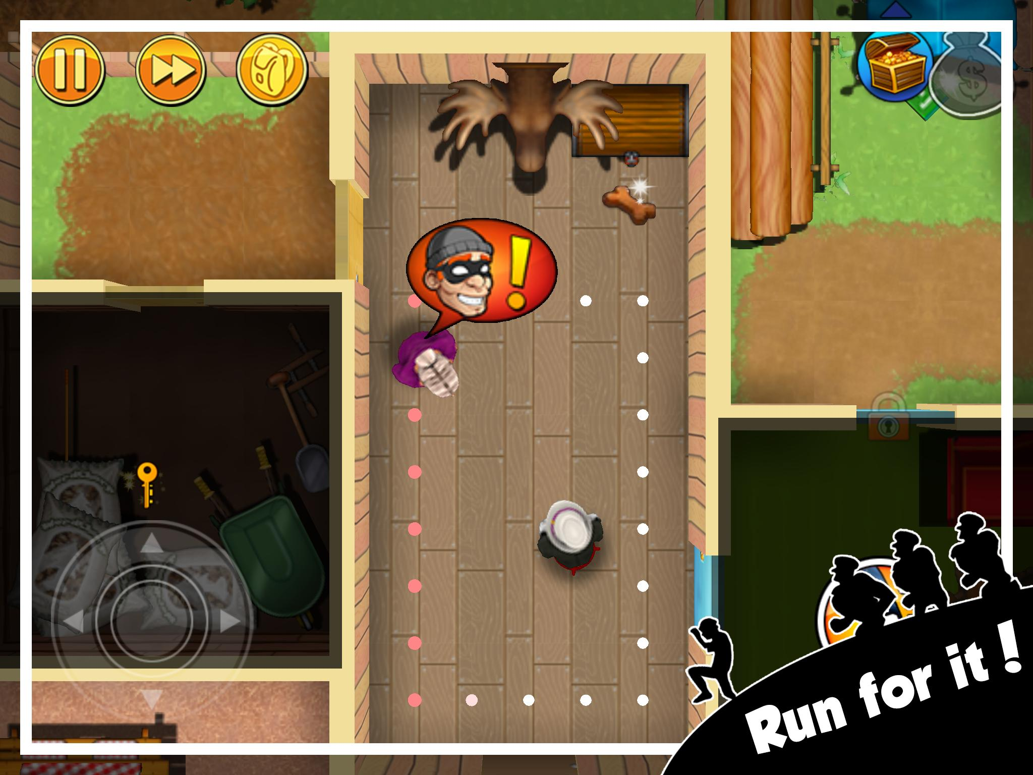 Robbery Bob 1.18.33 Screenshot 14