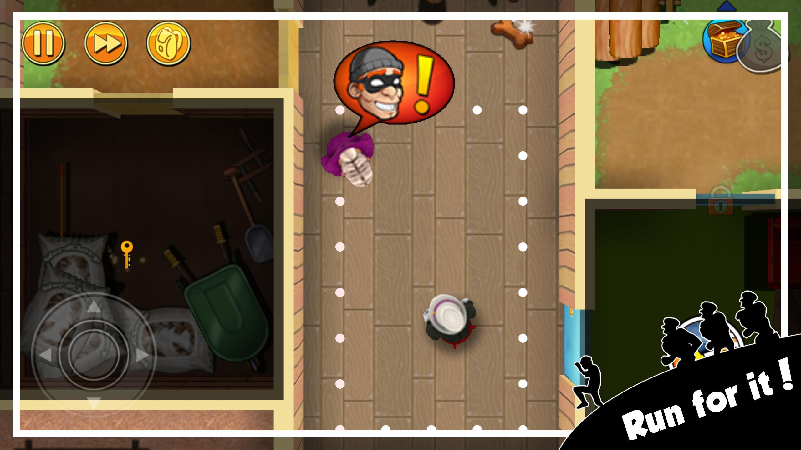 Robbery Bob 1.18.33 Screenshot 4