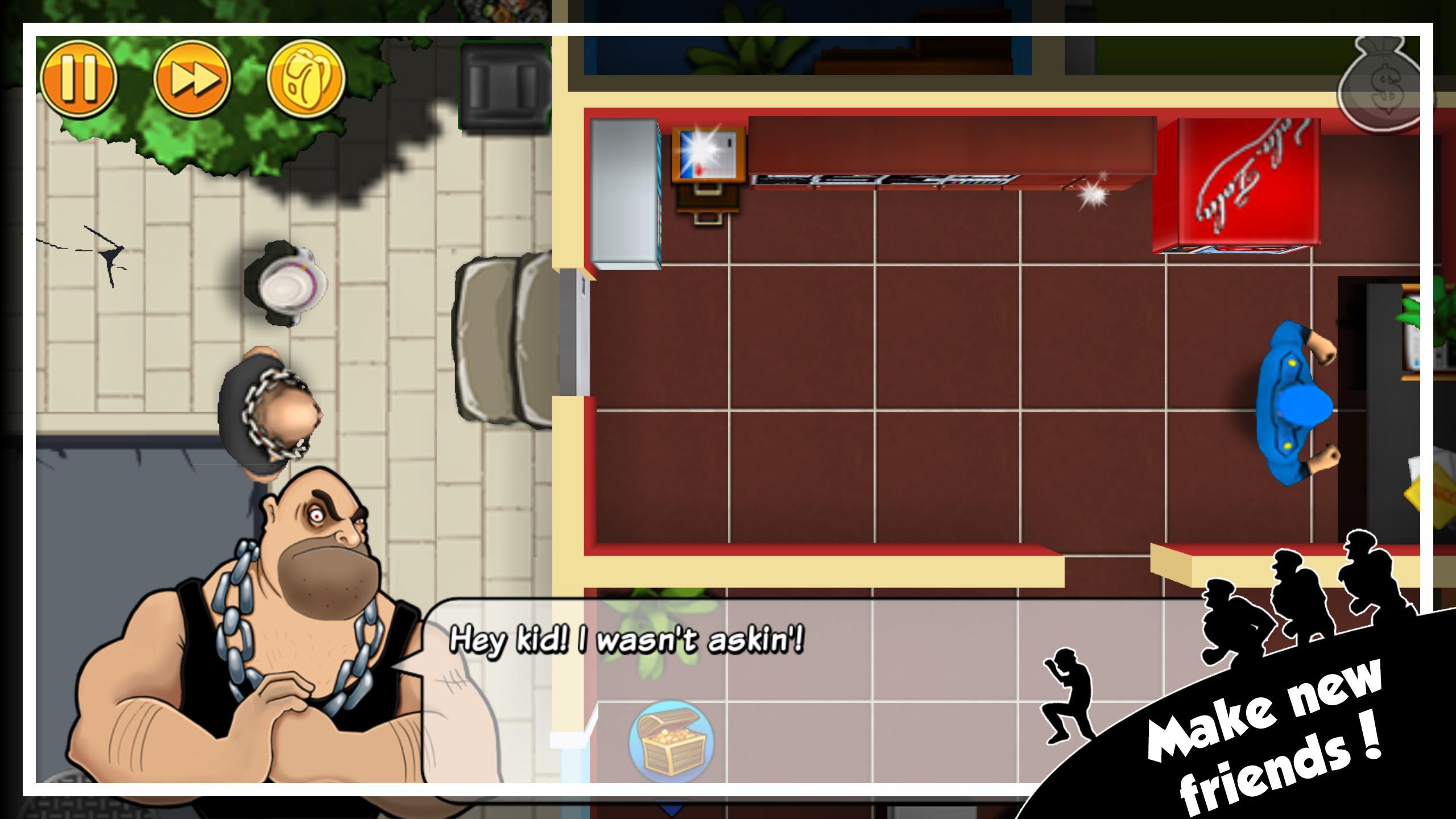 Robbery Bob 1.18.33 Screenshot 5
