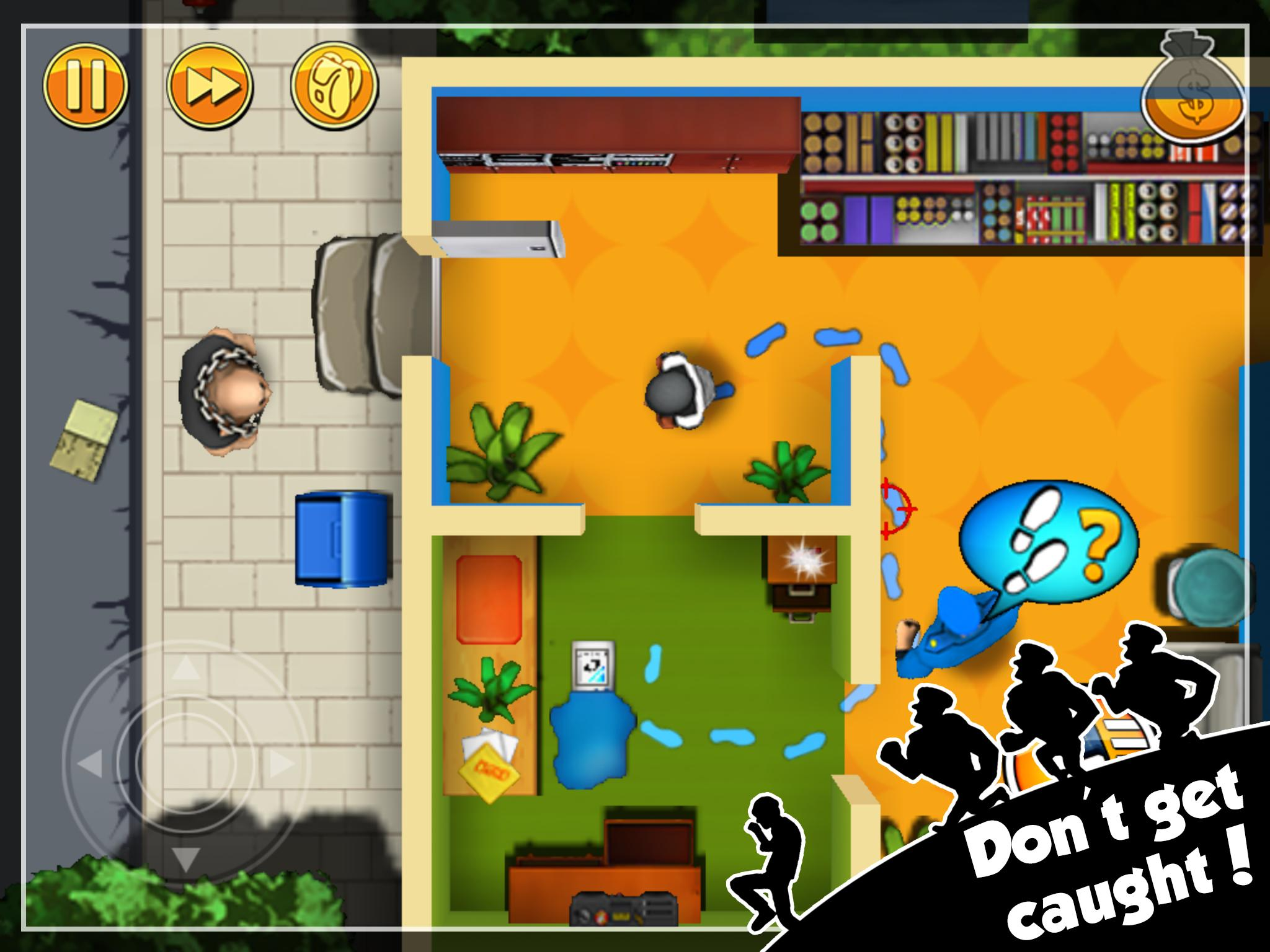 Robbery Bob 1.18.33 Screenshot 6