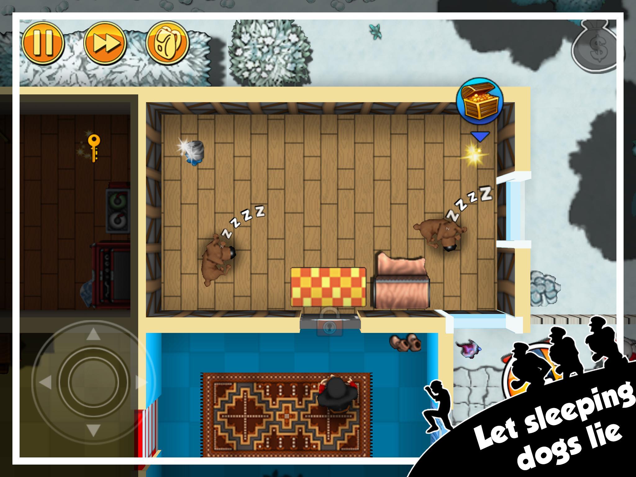 Robbery Bob 1.18.33 Screenshot 8