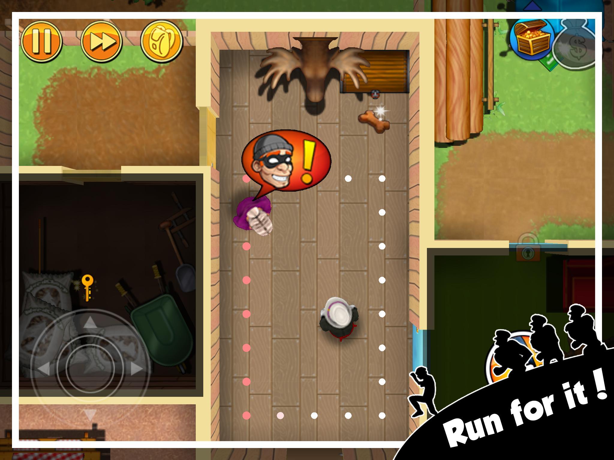 Robbery Bob 1.18.33 Screenshot 9