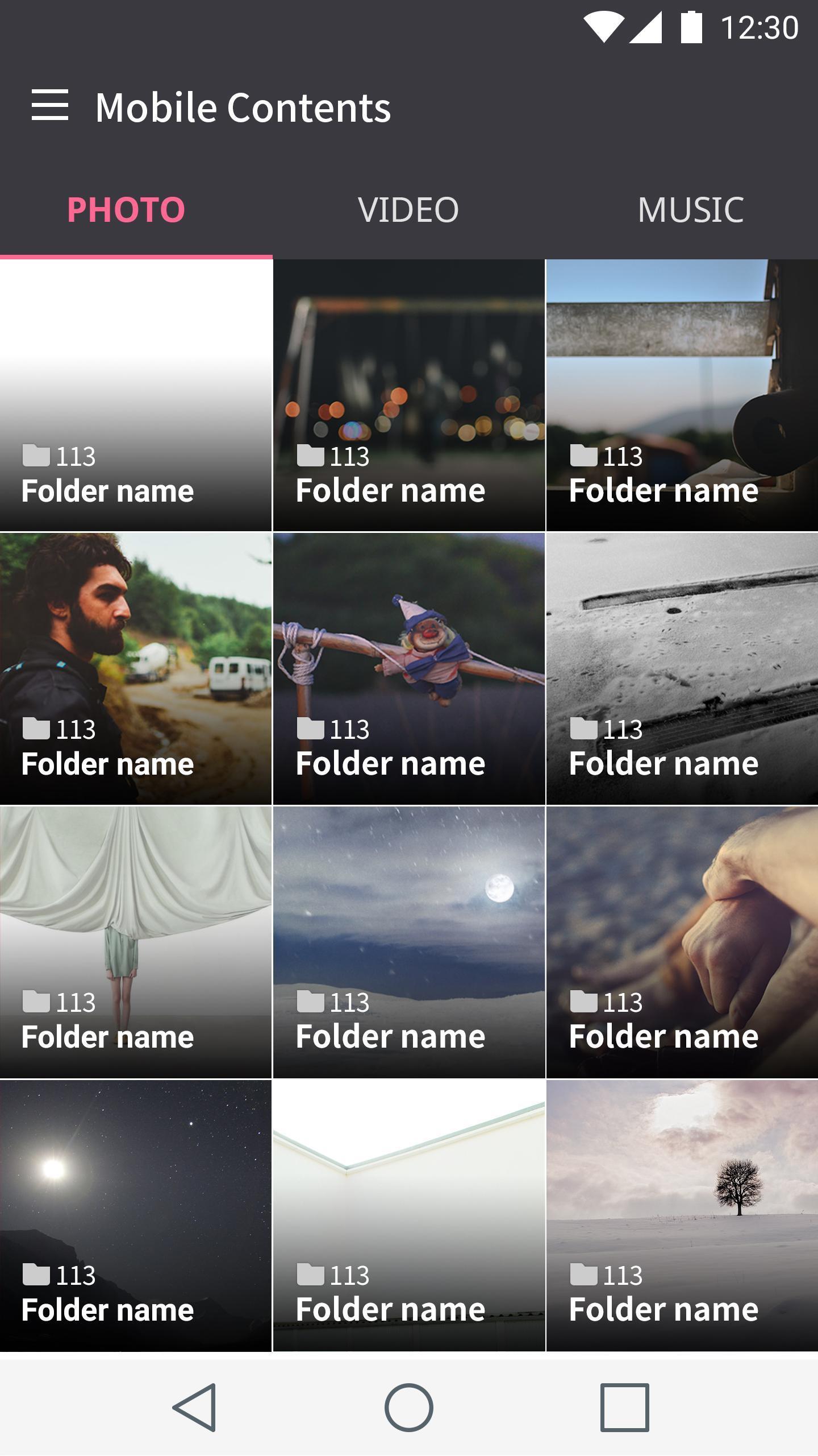 LG TV Plus 4.7.0 Screenshot 6